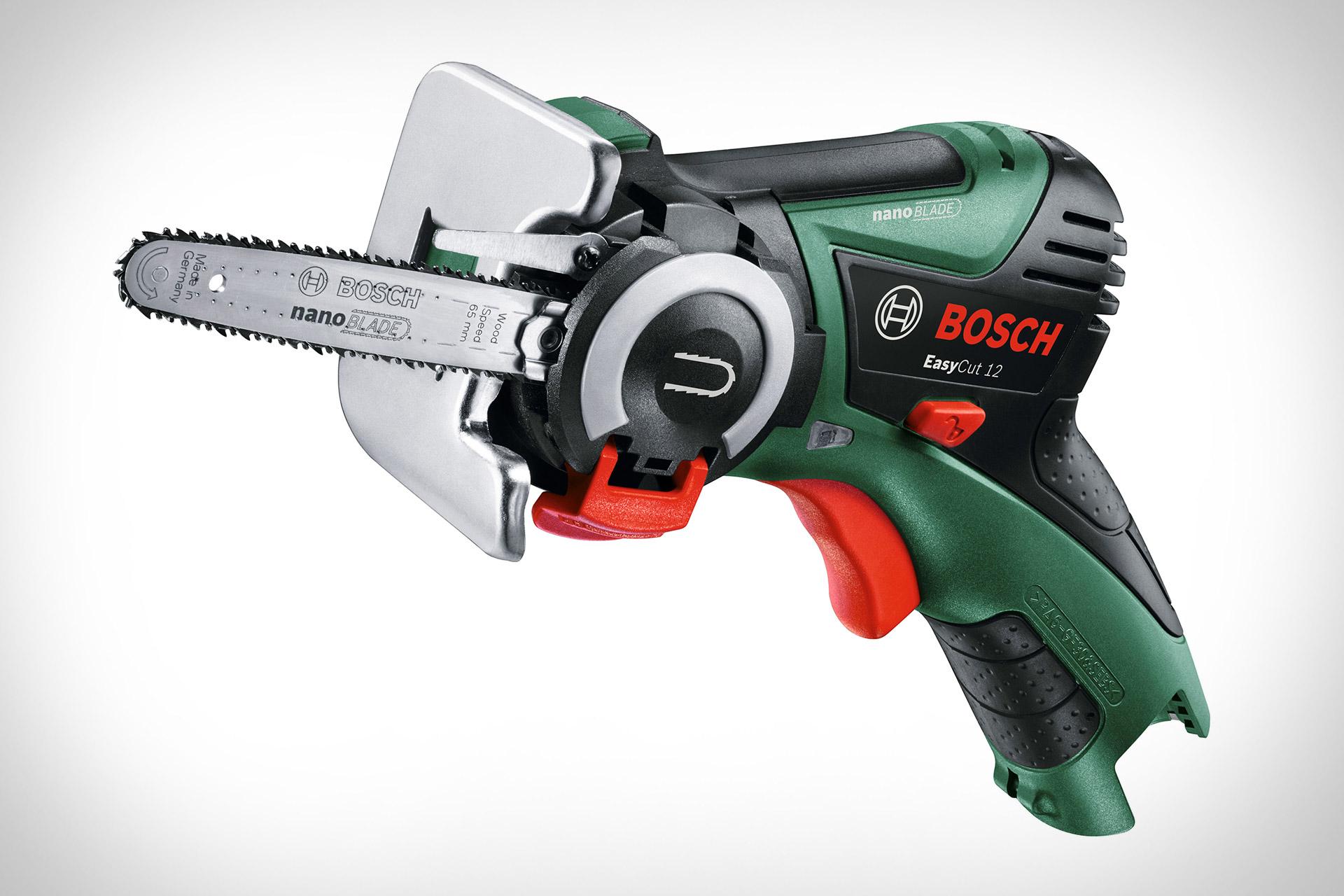 Bosch EasyCut NanoBlade Mini Chainsaw