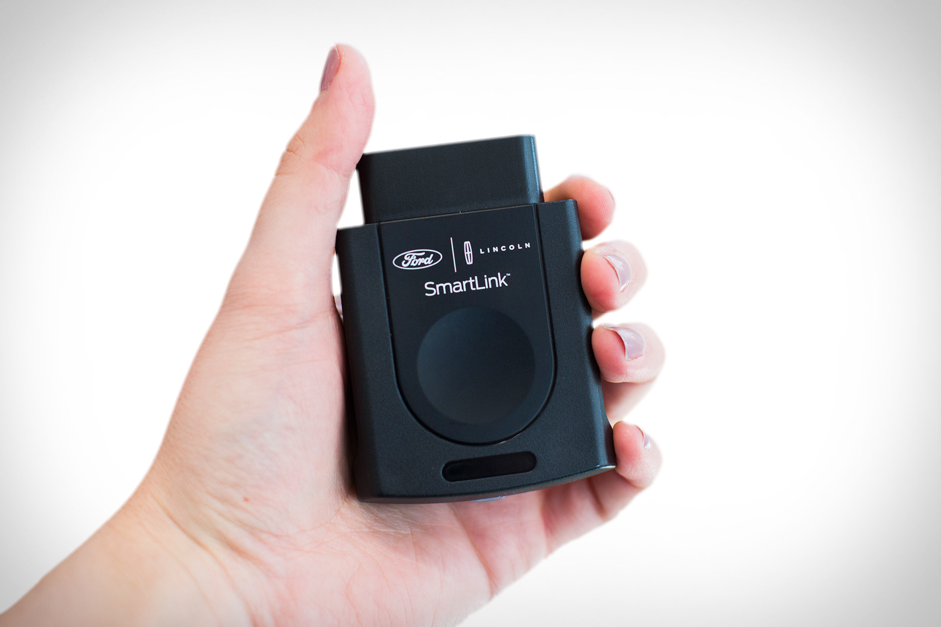 Unlock Car With Phone >> FordPass SmartLink | Uncrate