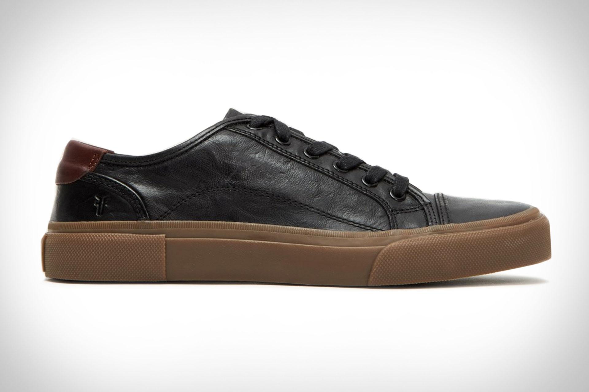 Frye Ludlow Bal Oxford Sneakers | Uncrate