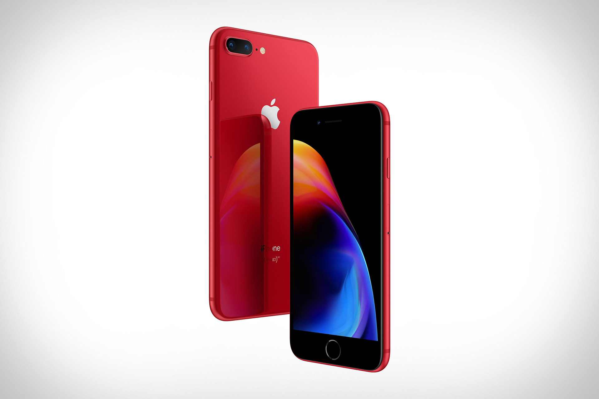 Apple Product Red Iphone 8 Uncrate