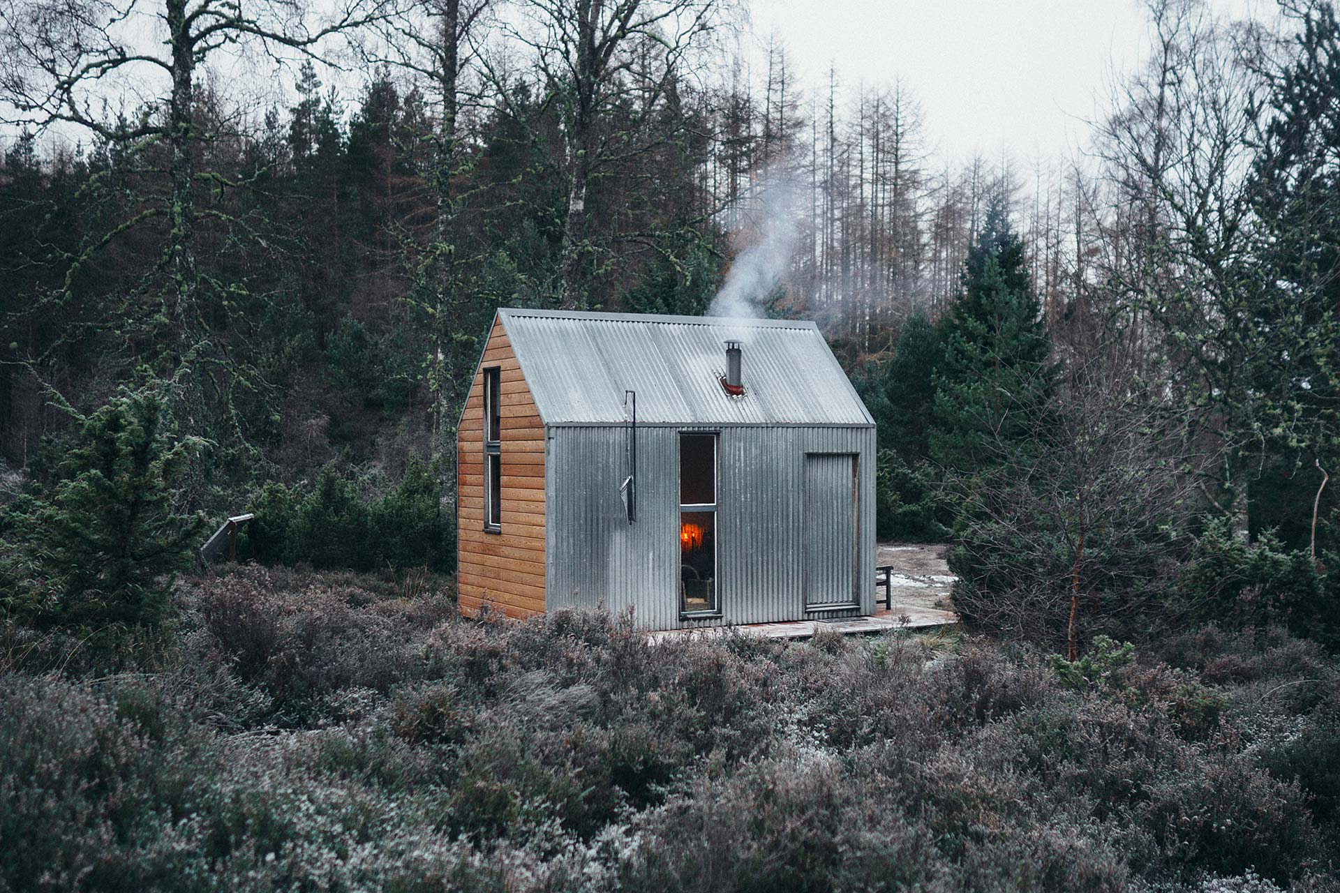 Bothy Project
