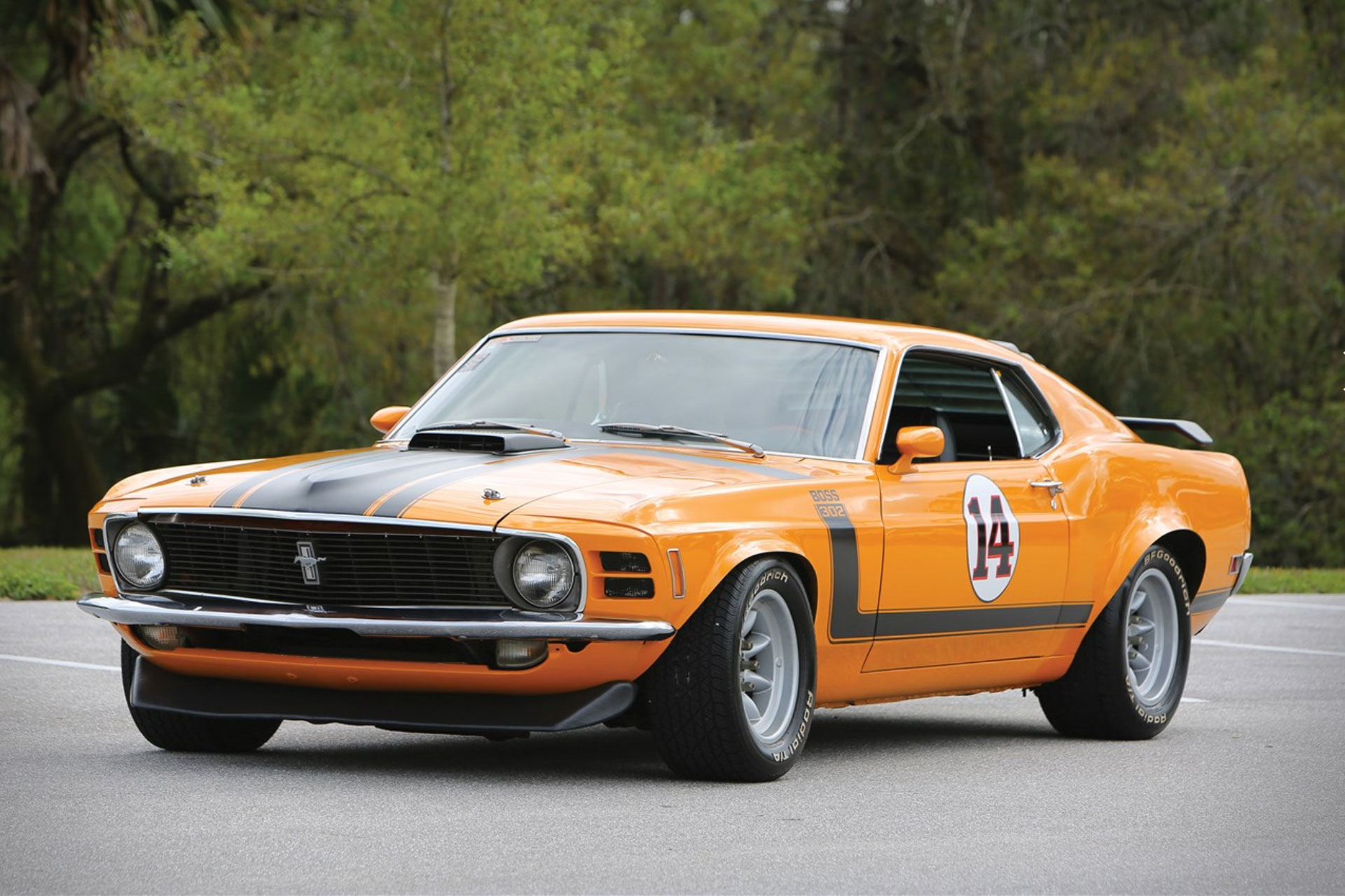 1970 ford mustang boss 302 uncrate. Black Bedroom Furniture Sets. Home Design Ideas