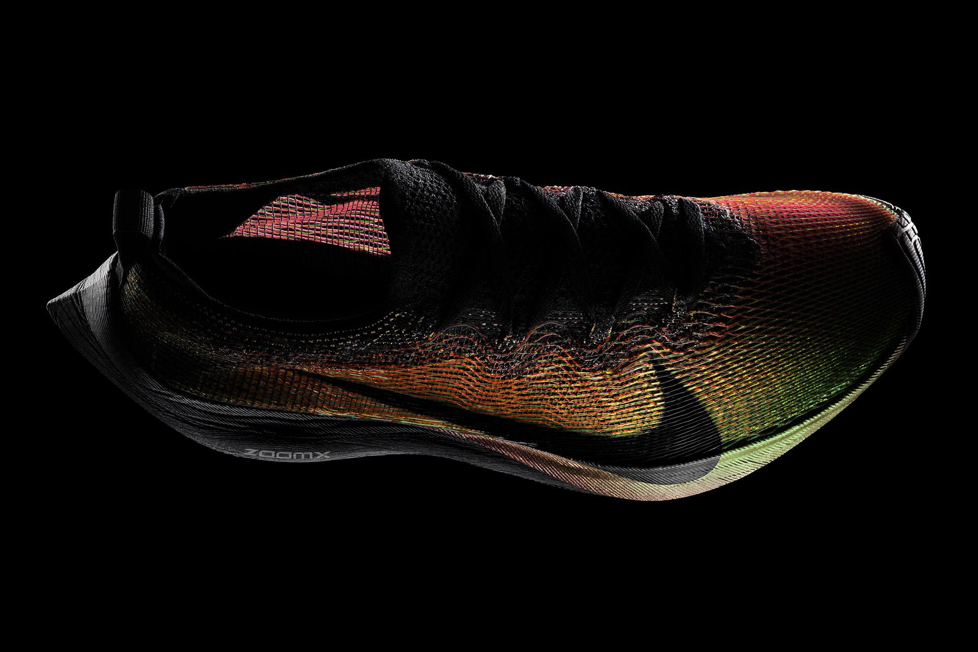 aead3698a9f8b Nike Zoom Vaporfly Elite Flyprint Sneaker