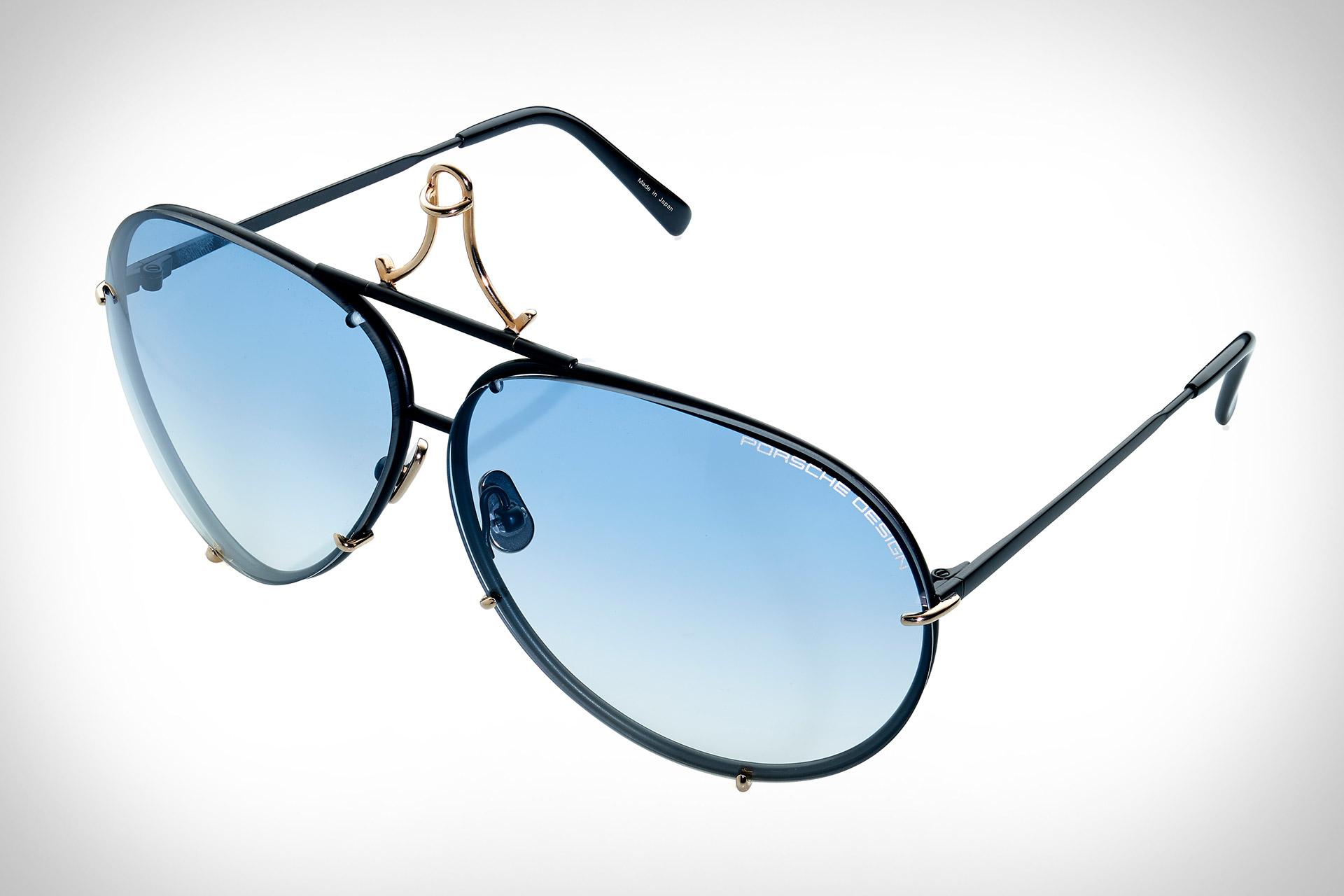 8ea3403d7232 Porsche Design 40Y P 8478 Sunglasses