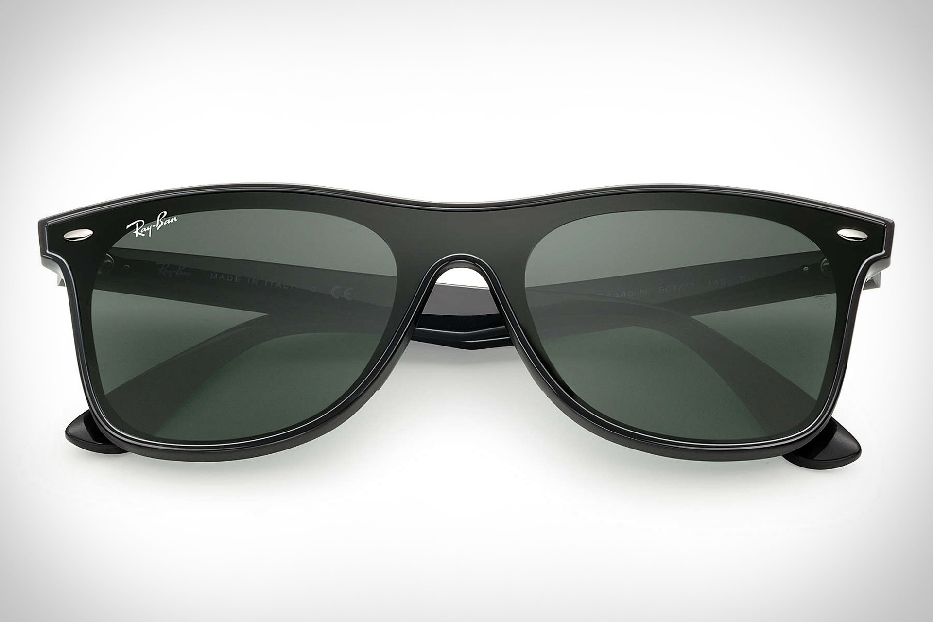 2016 Nueva Llegada de Los Hombres gafas de Sol Polarizadas
