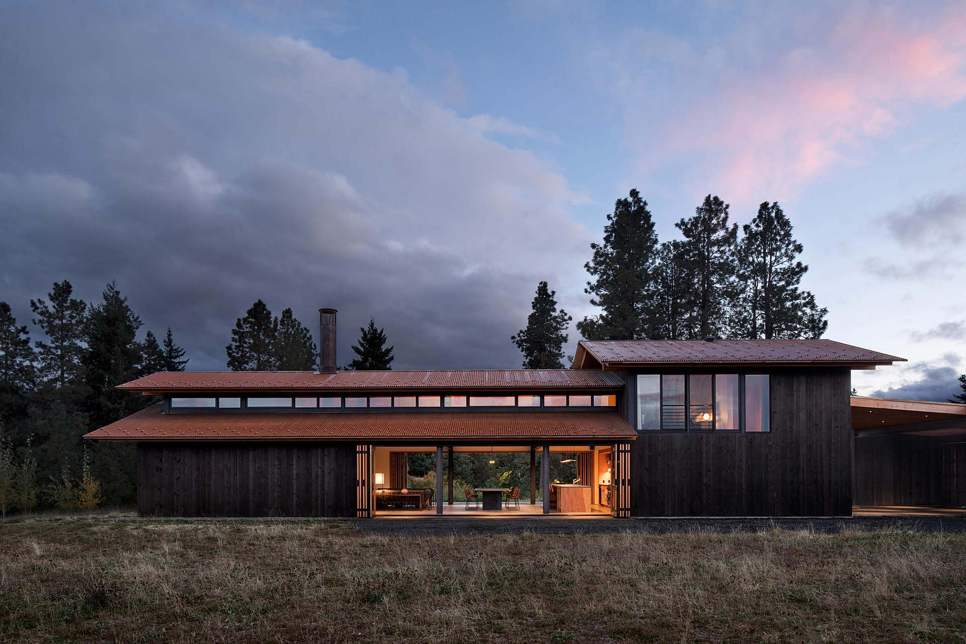Trout Lake House Uncrate