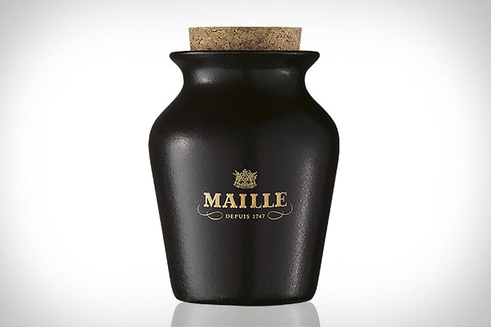 Maille Dijon Black Truffle Mustard