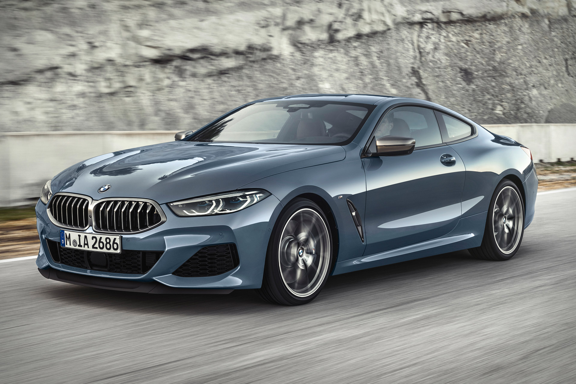 2019 bmw 8 series coupe uncrate. Black Bedroom Furniture Sets. Home Design Ideas