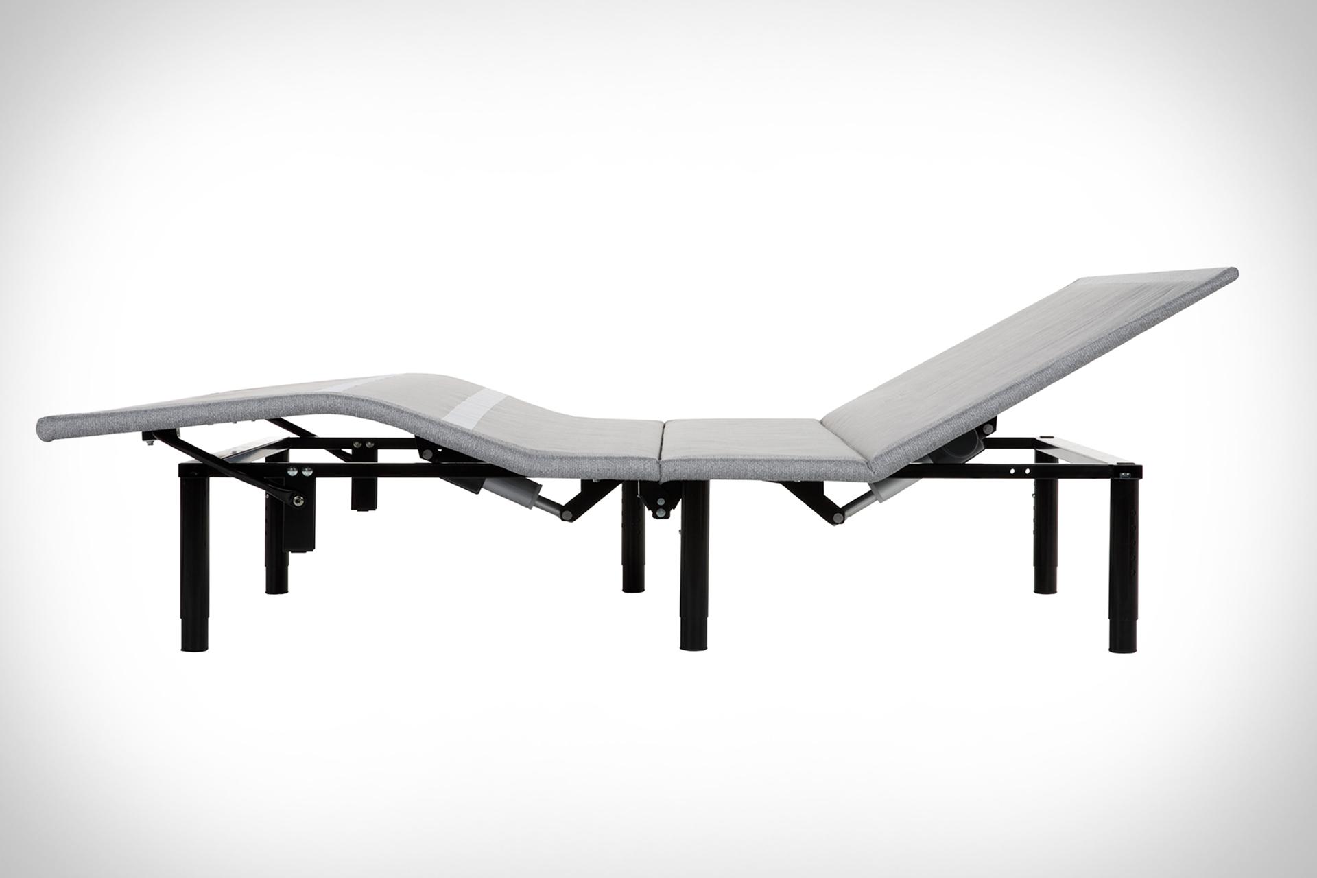 Leesa Adjustable Bed Uncrate
