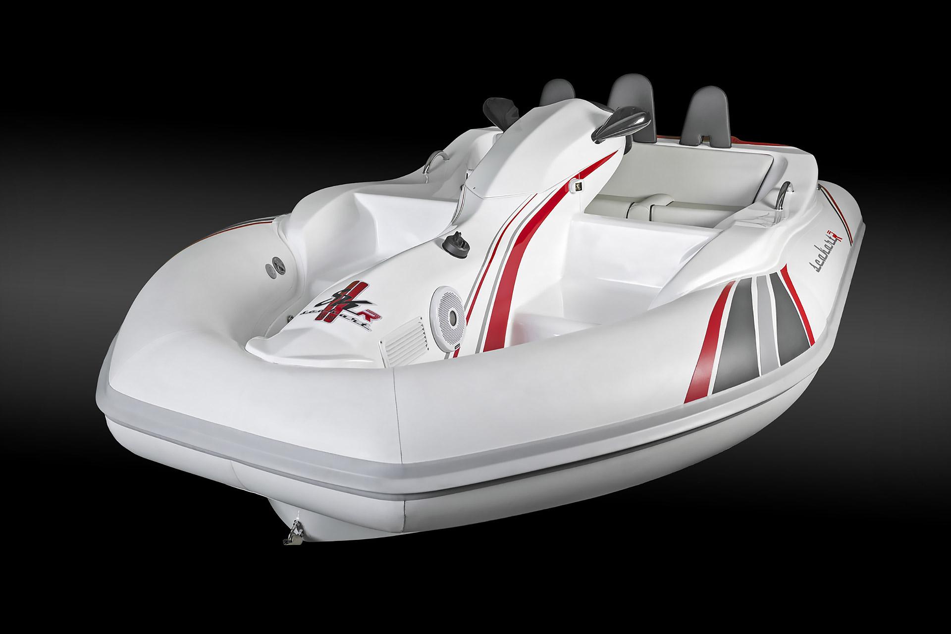 Seakart 335 Watercraft