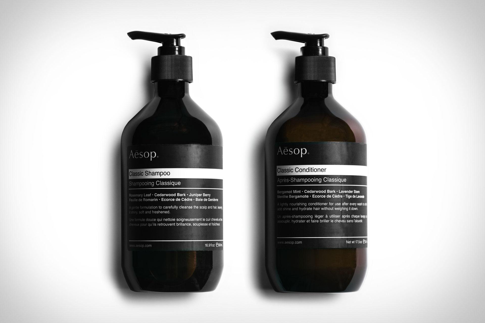 Aesop Hair Care