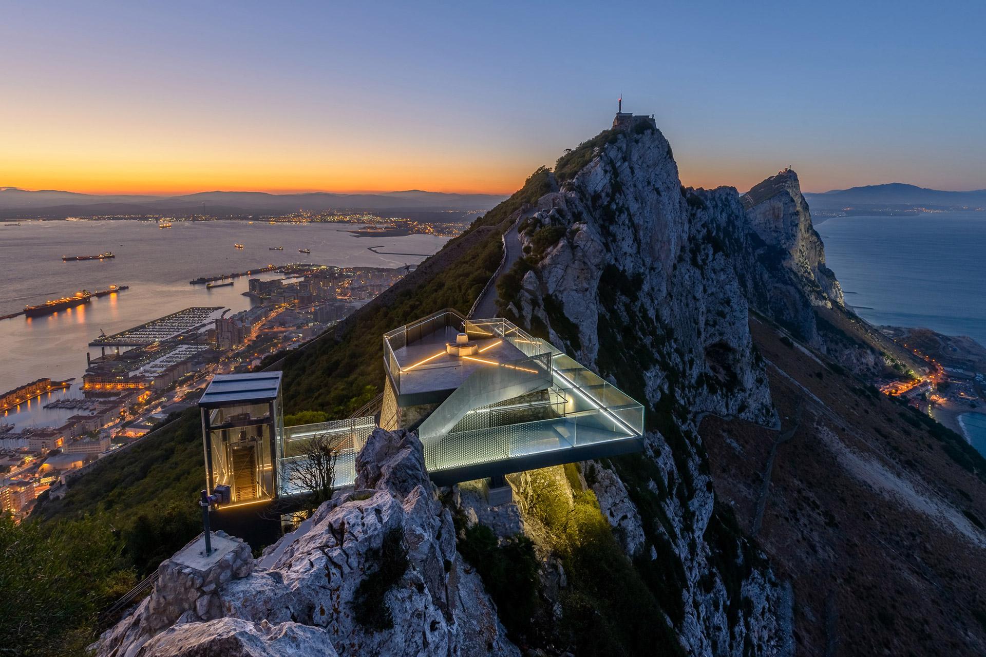 Iphone  Gibraltar