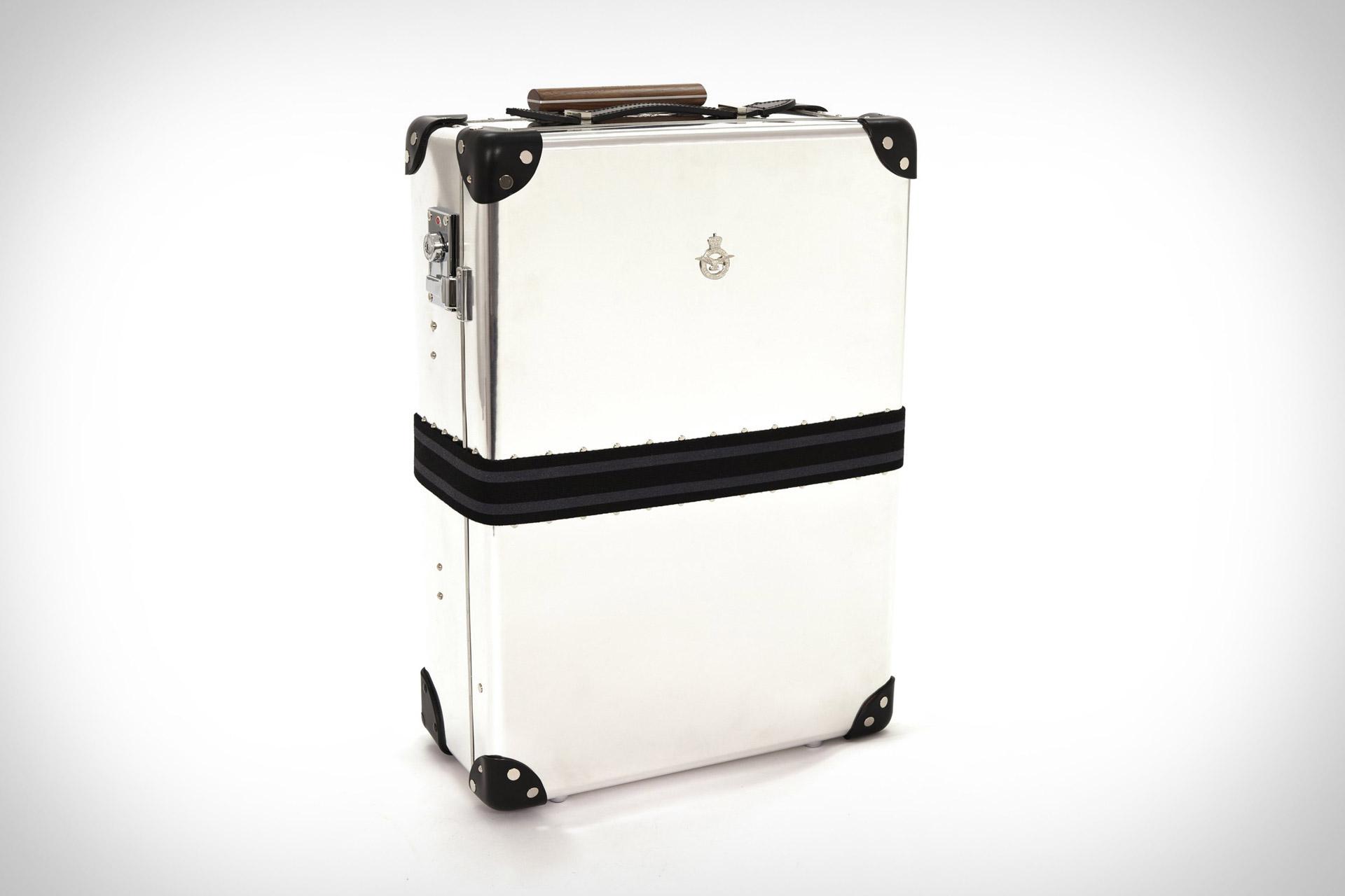Globe-Trotter RAF100 Luggage