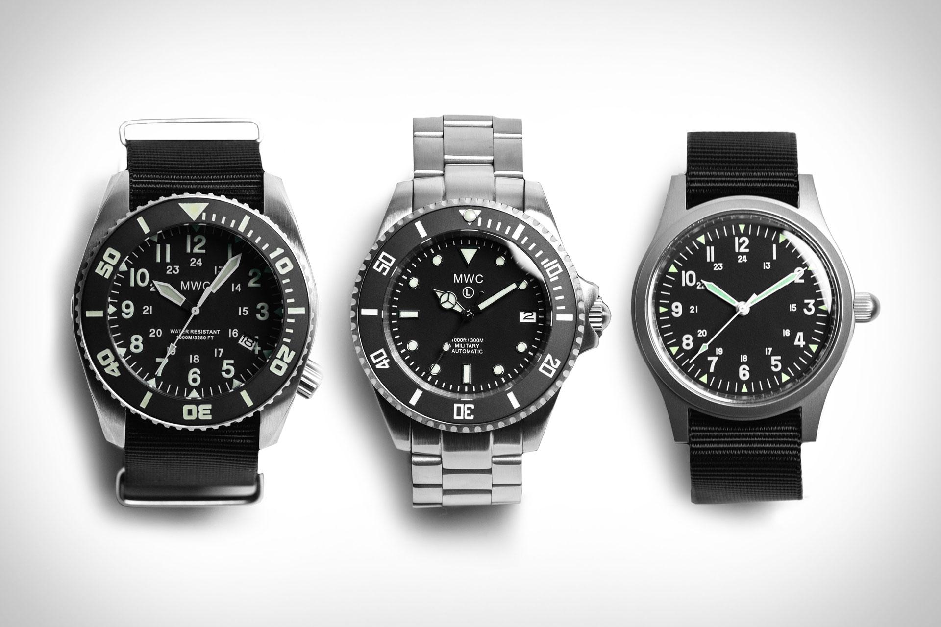 Military Watch Company