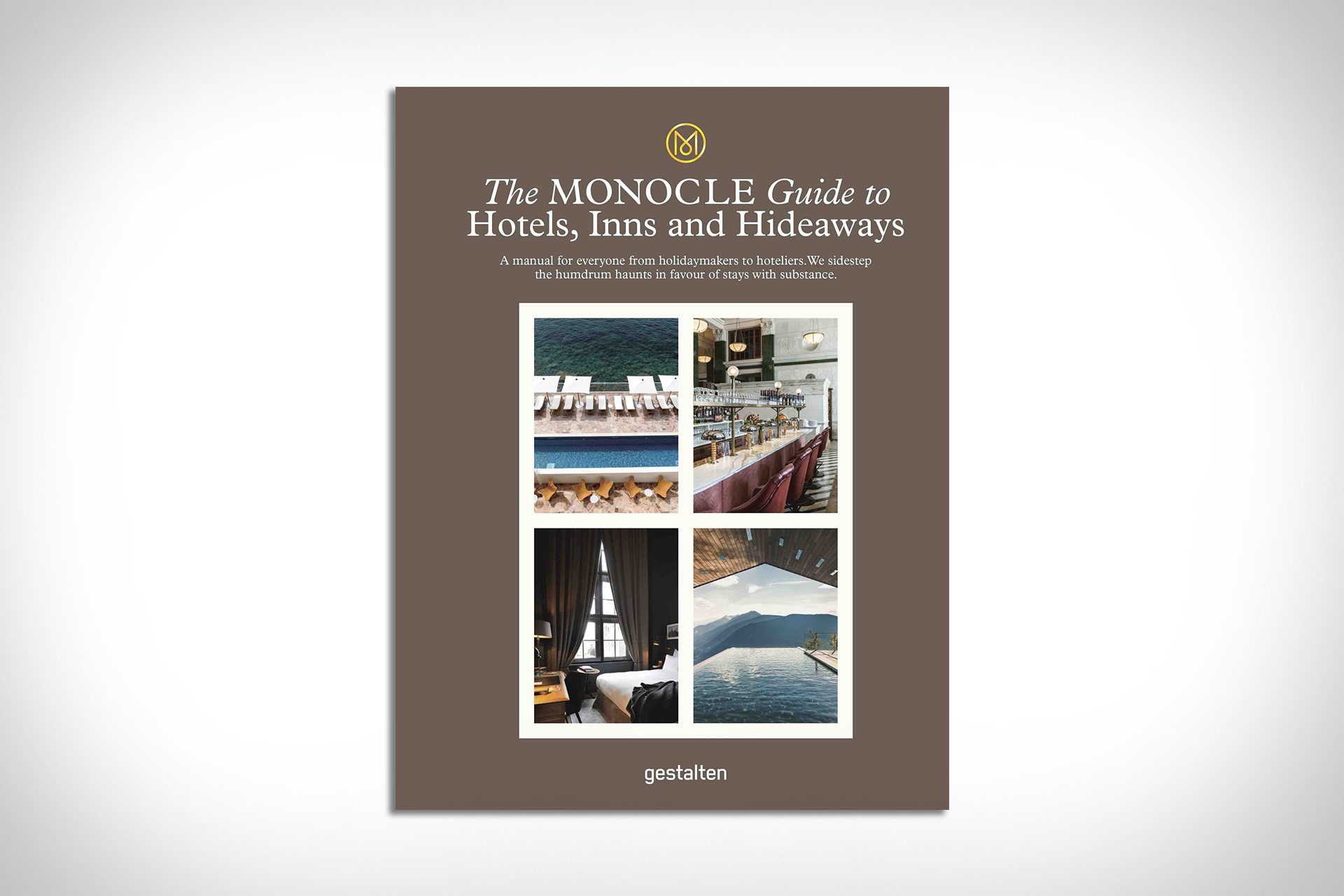 Monocle Guide to Hotels, Inns and Hideaways
