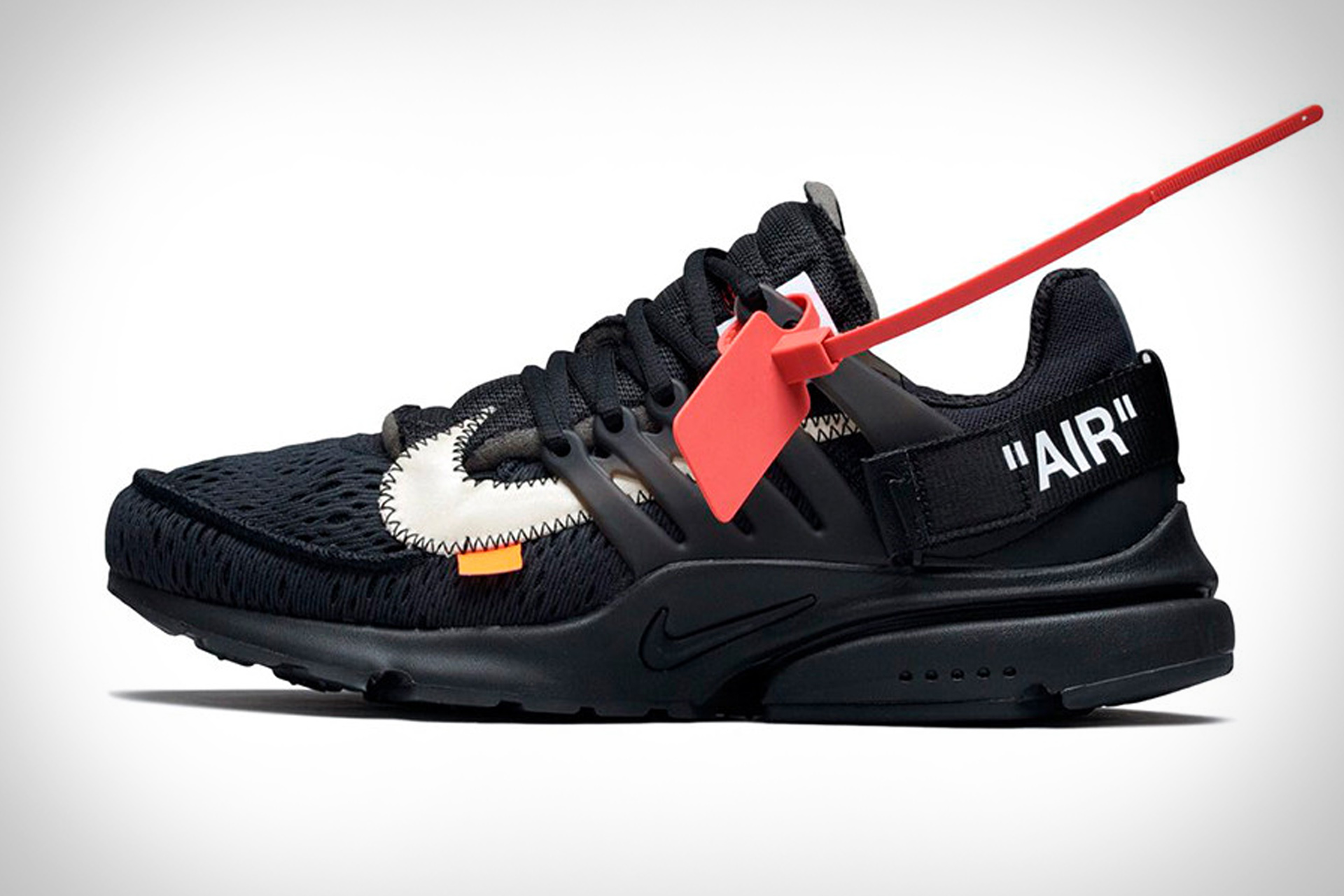 Nike x Off-White Air Presto Sneaker