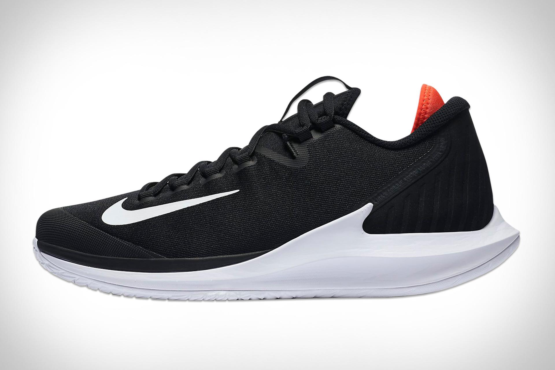 brand new f8345 322cd Le Chaussures de Sport NikeCourt Air Zoom Zero HC | Uncrate