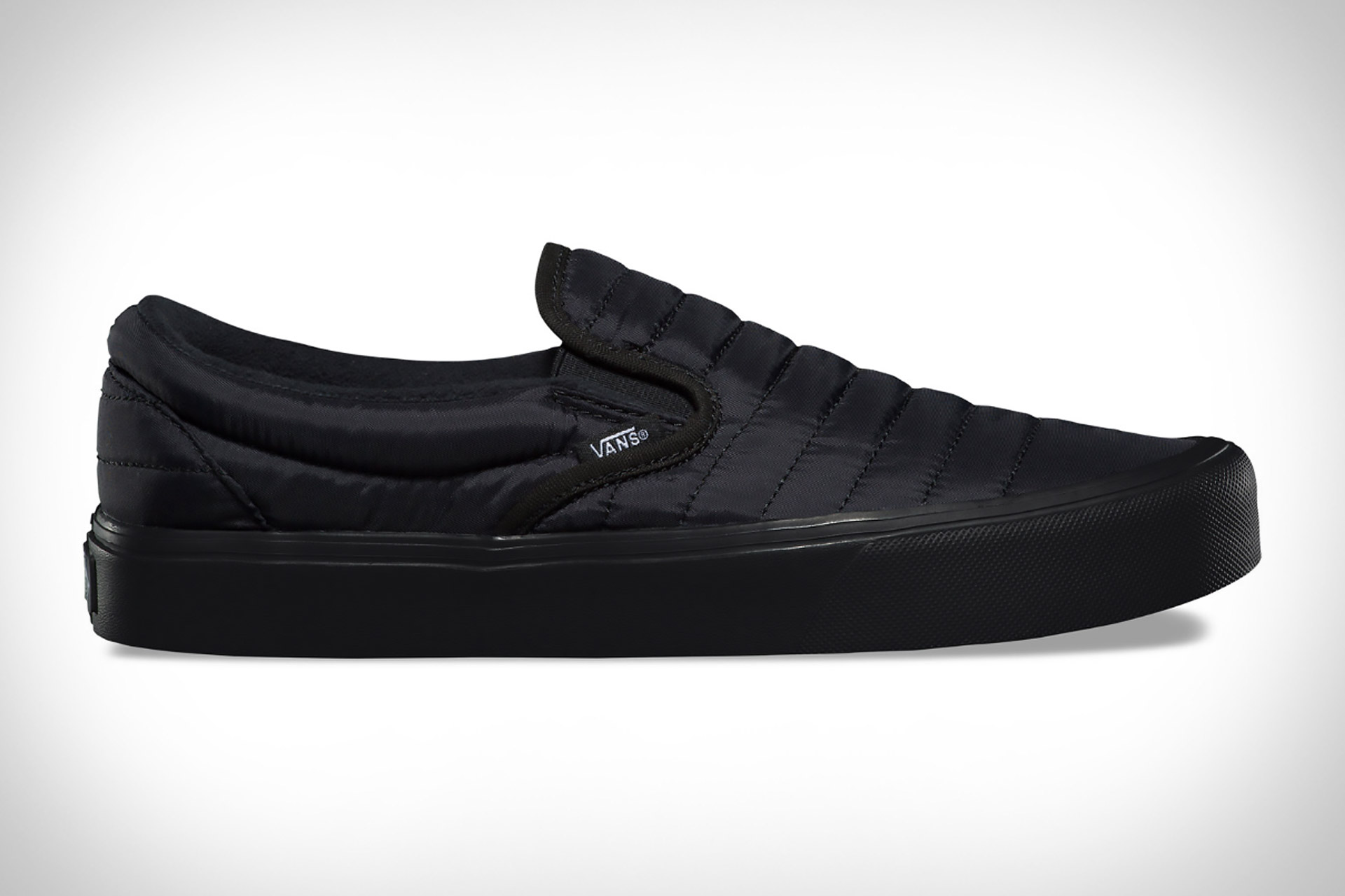 845b8e35a3f Vans Quilted Slip-On Lite Shoe