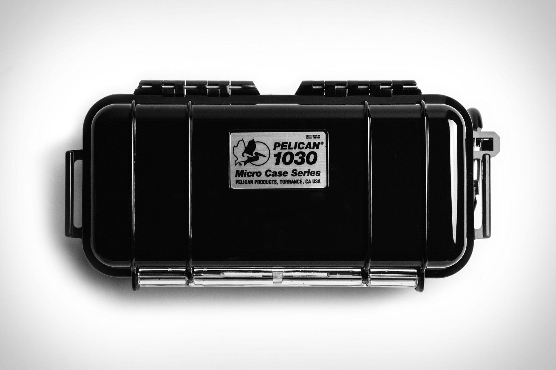 Pelican Mini Dry Box