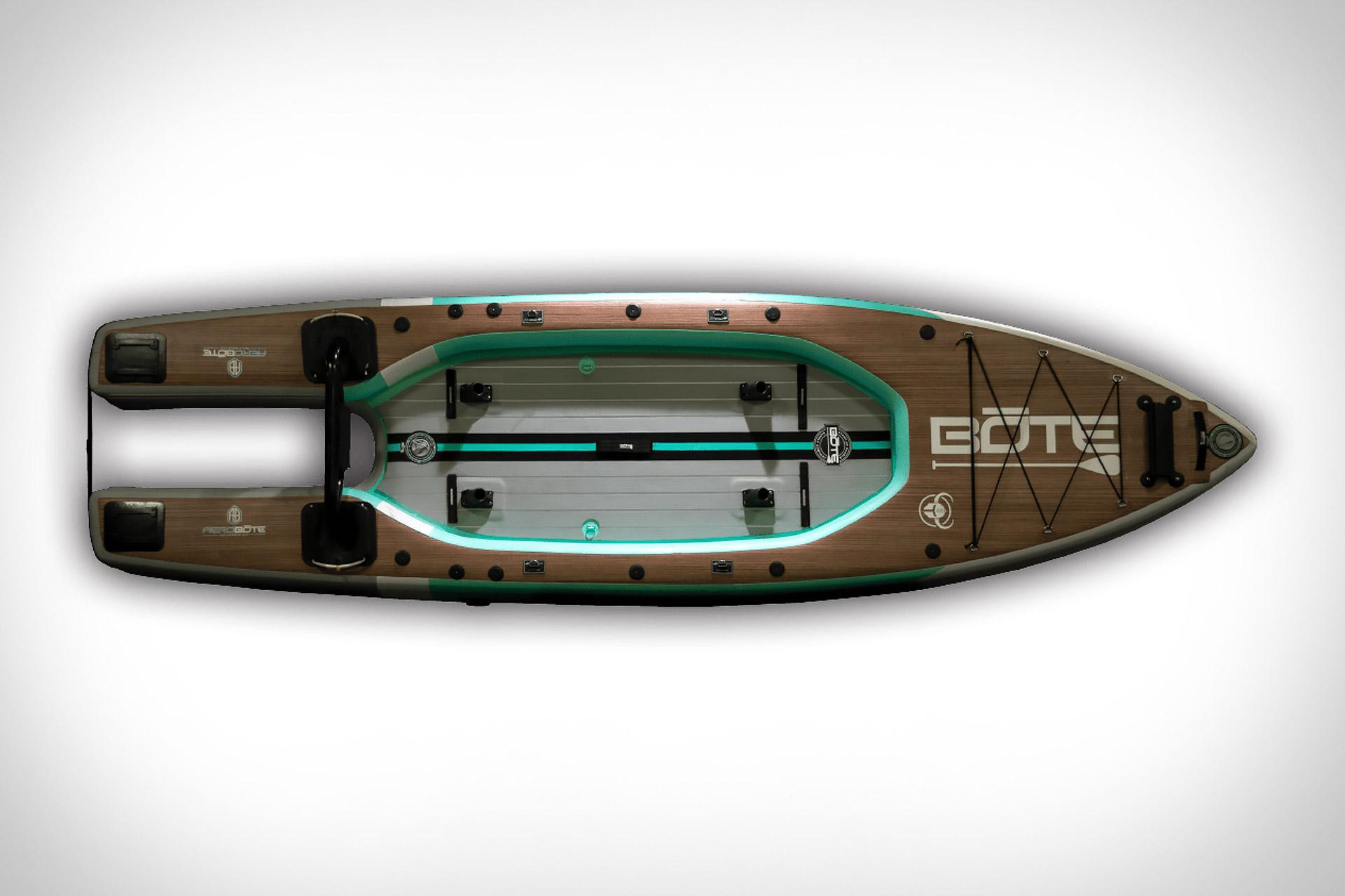 Bote Rover Aero Paddleboard