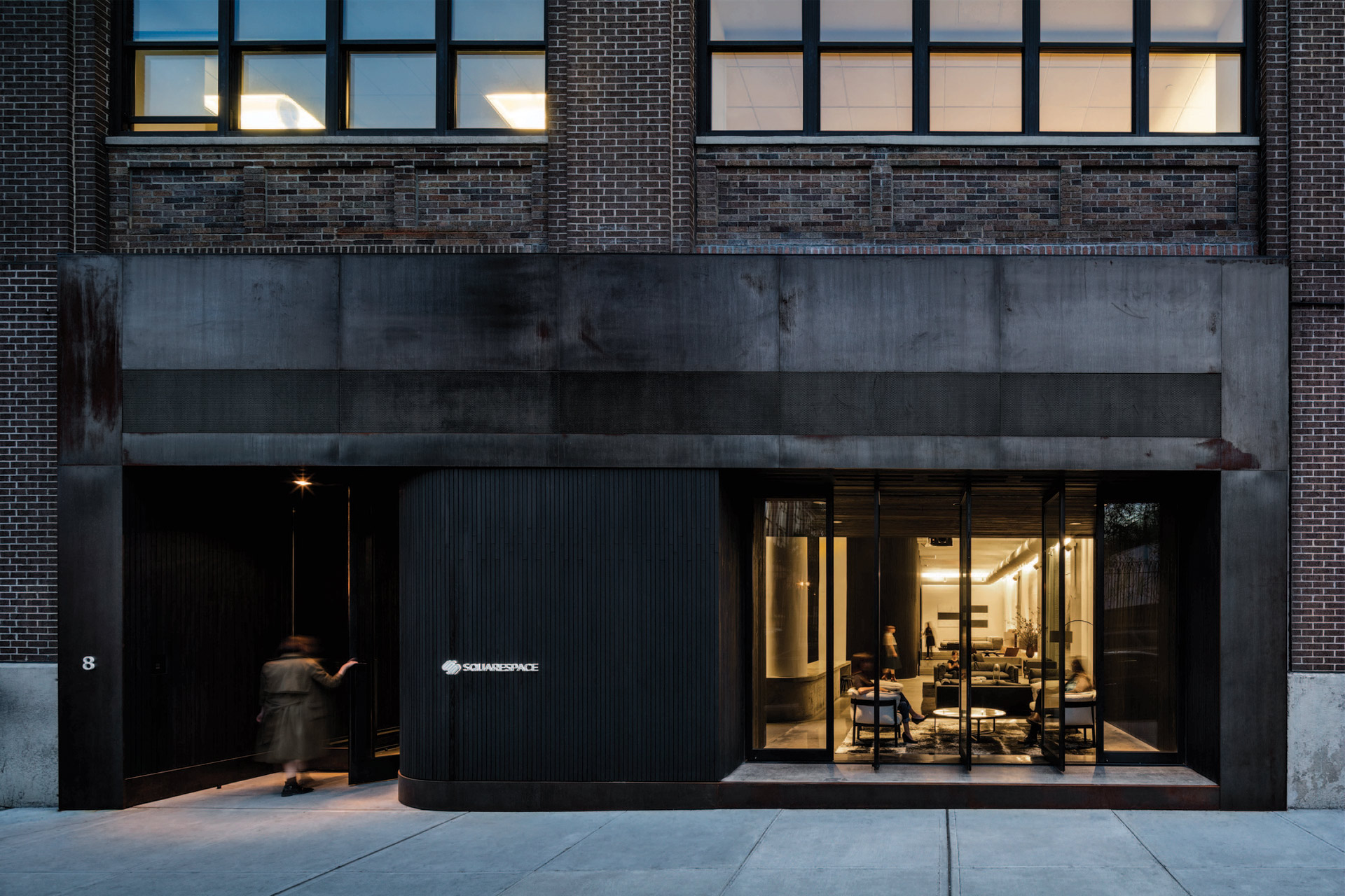 Squarespace Offices