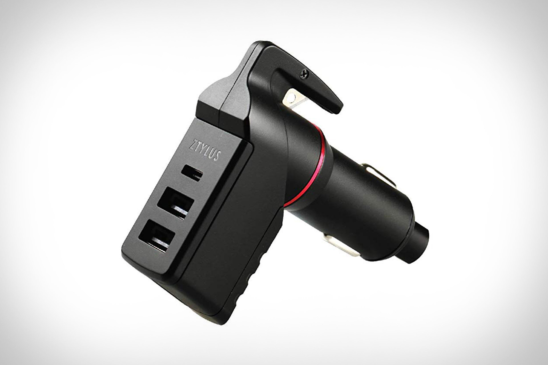 Ztylus Stinger Emergency Escape Tool Charger | Uncrate