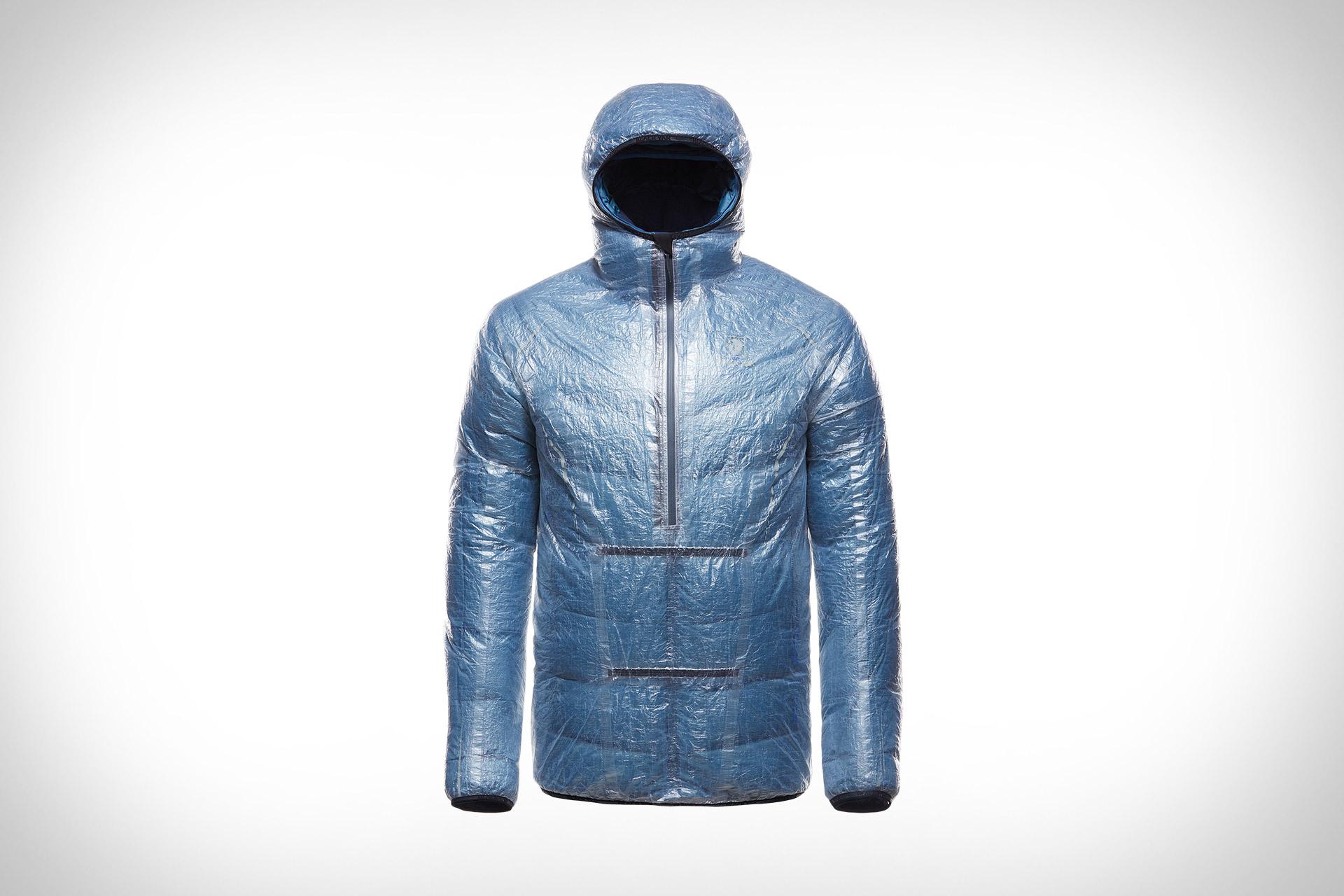 Blackyak Emergency Jacket