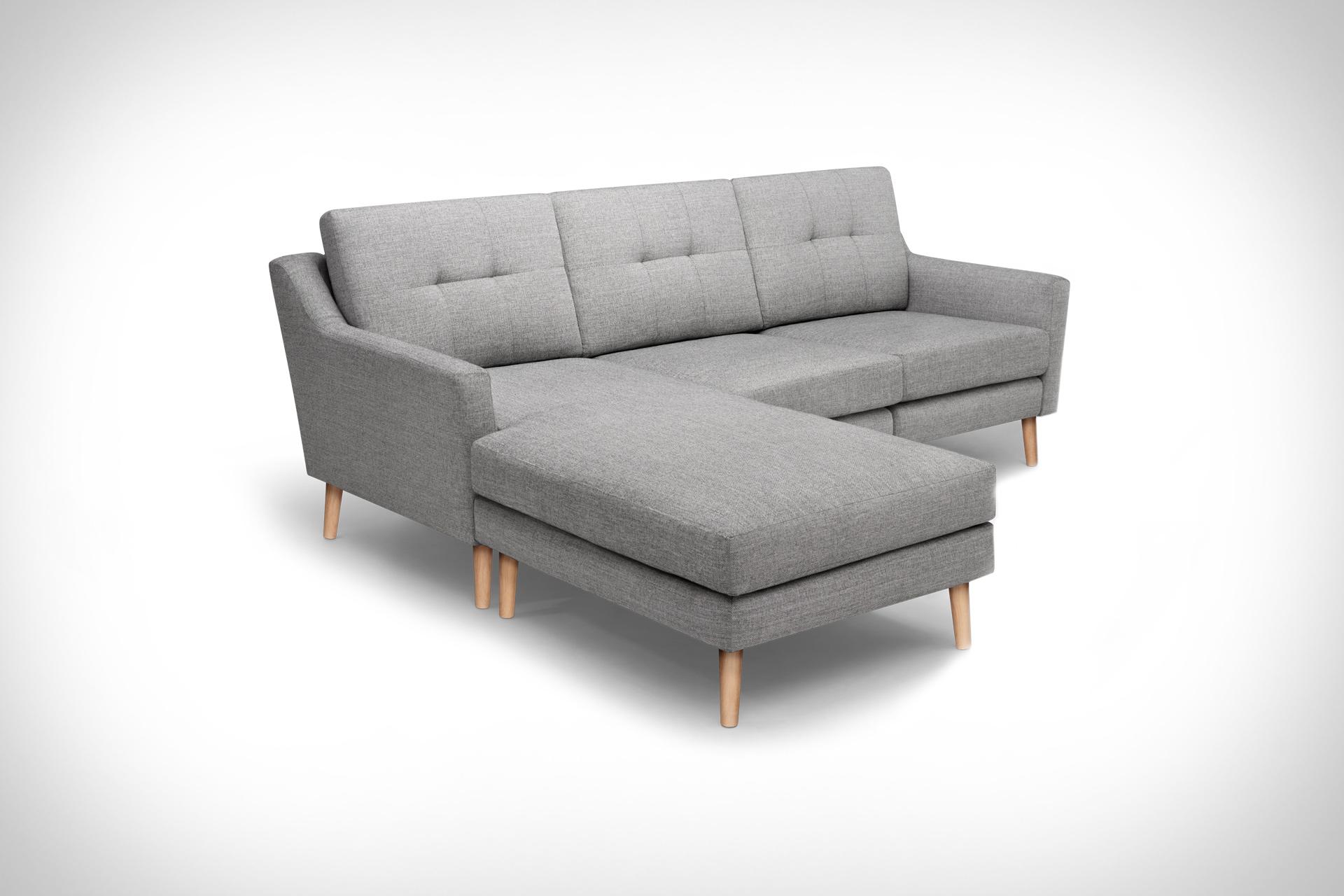 Burrow Modular Sofa Uncrate