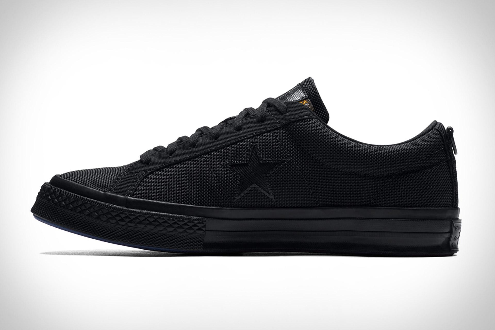 a2545ab2f40e1 Converse x Carhartt WIP One Star Sneaker