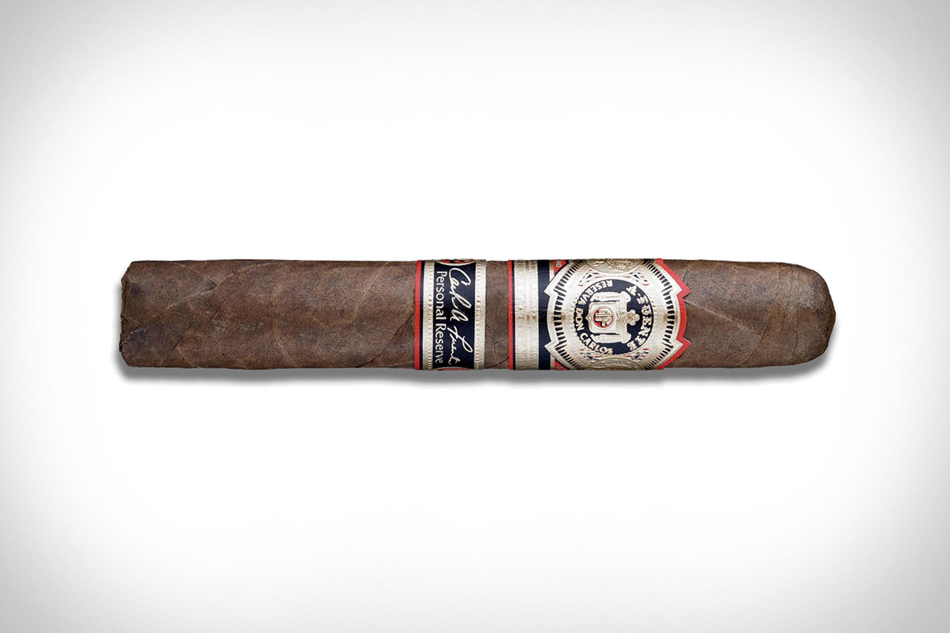 Arturo Fuente Don Carlos Personal Reserve Cigar