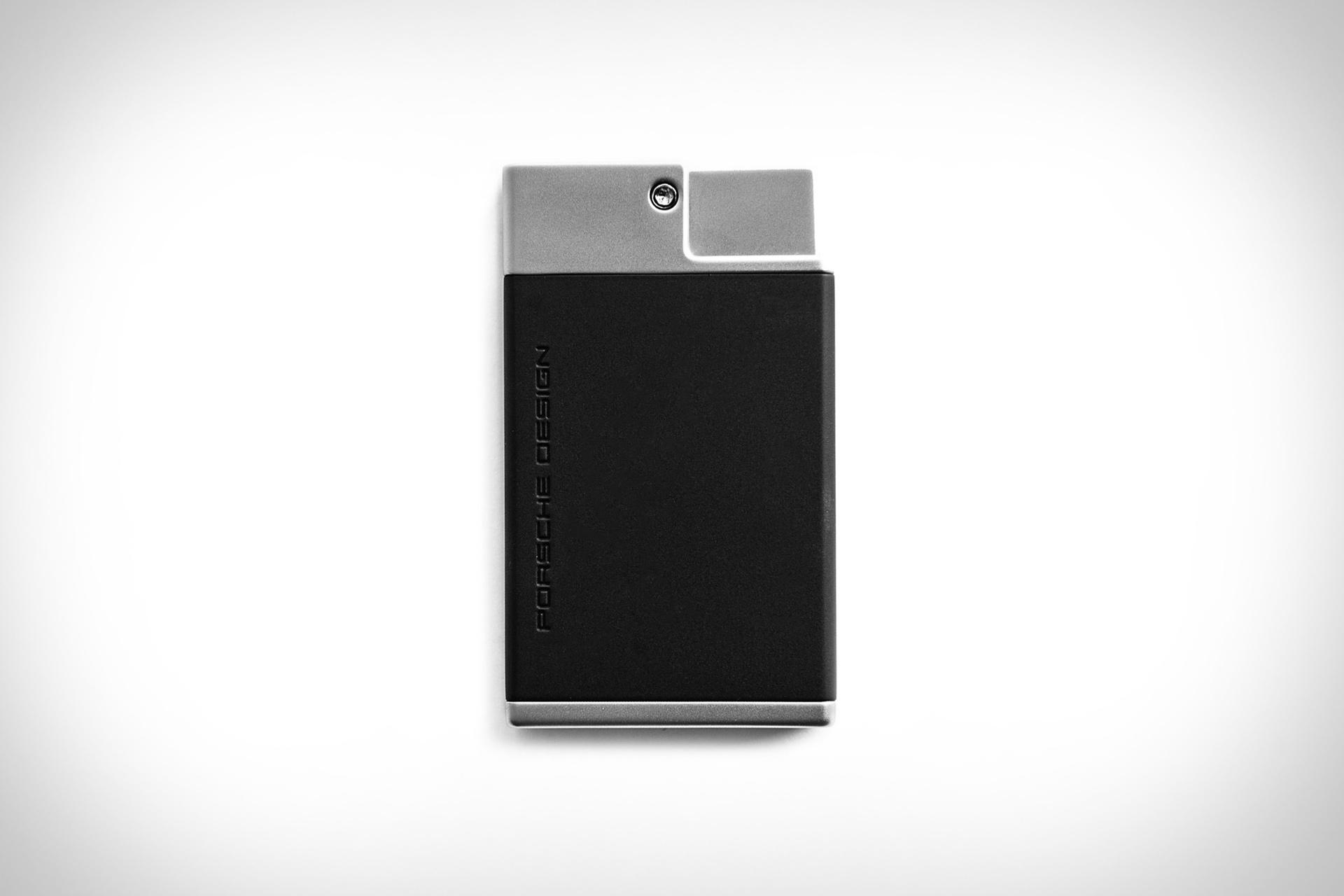 P Design: Porsche Design Lighter