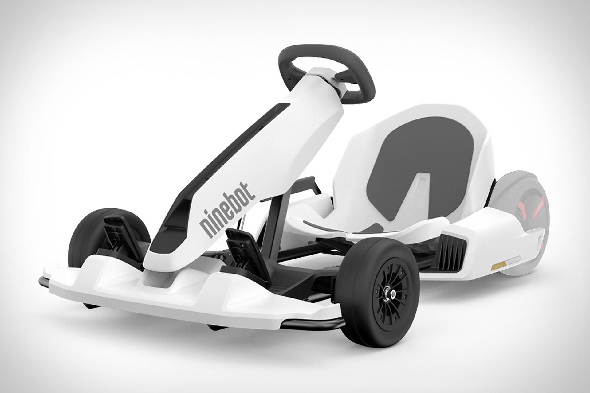 Segway Electric Gokart