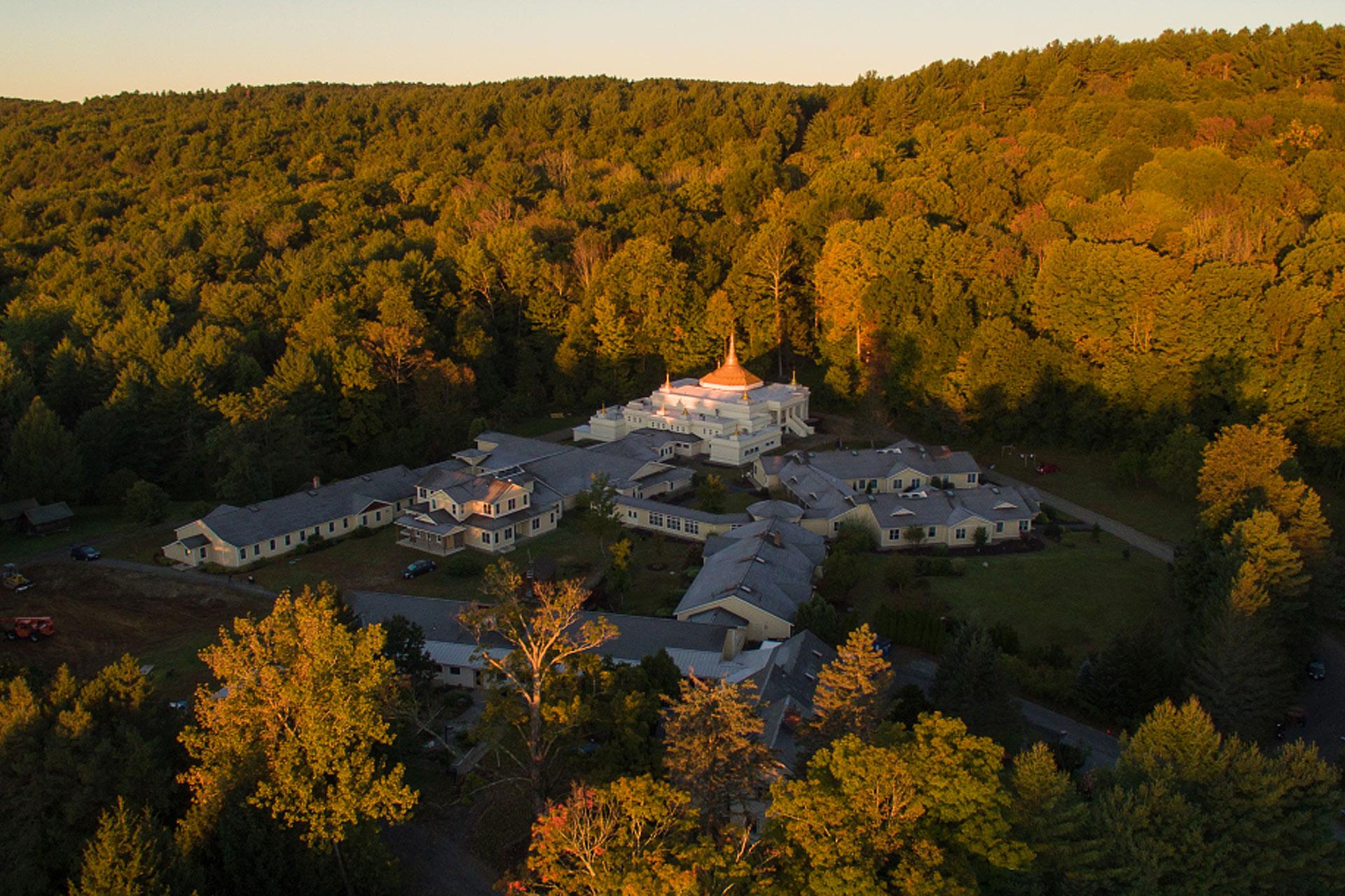 Vipassana Meditation Center
