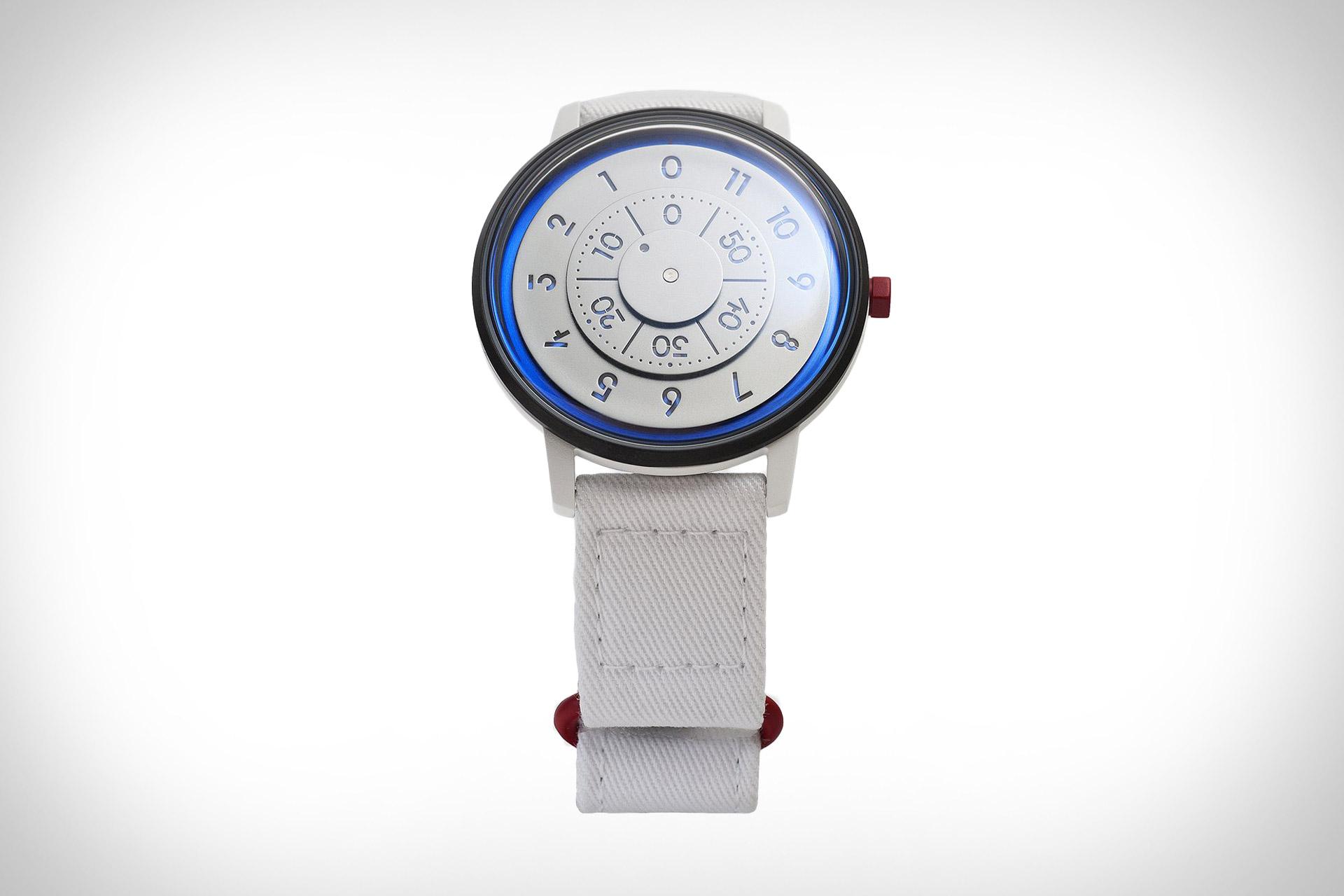 Anicorn x NASA 60th Anniversary Watch