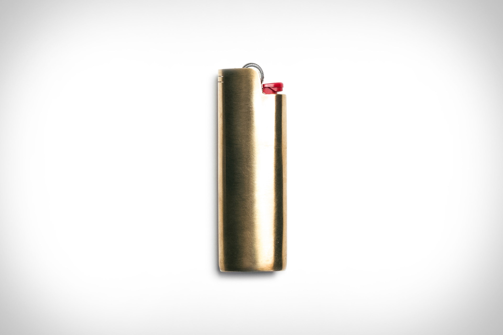 Brass Lighter Cover