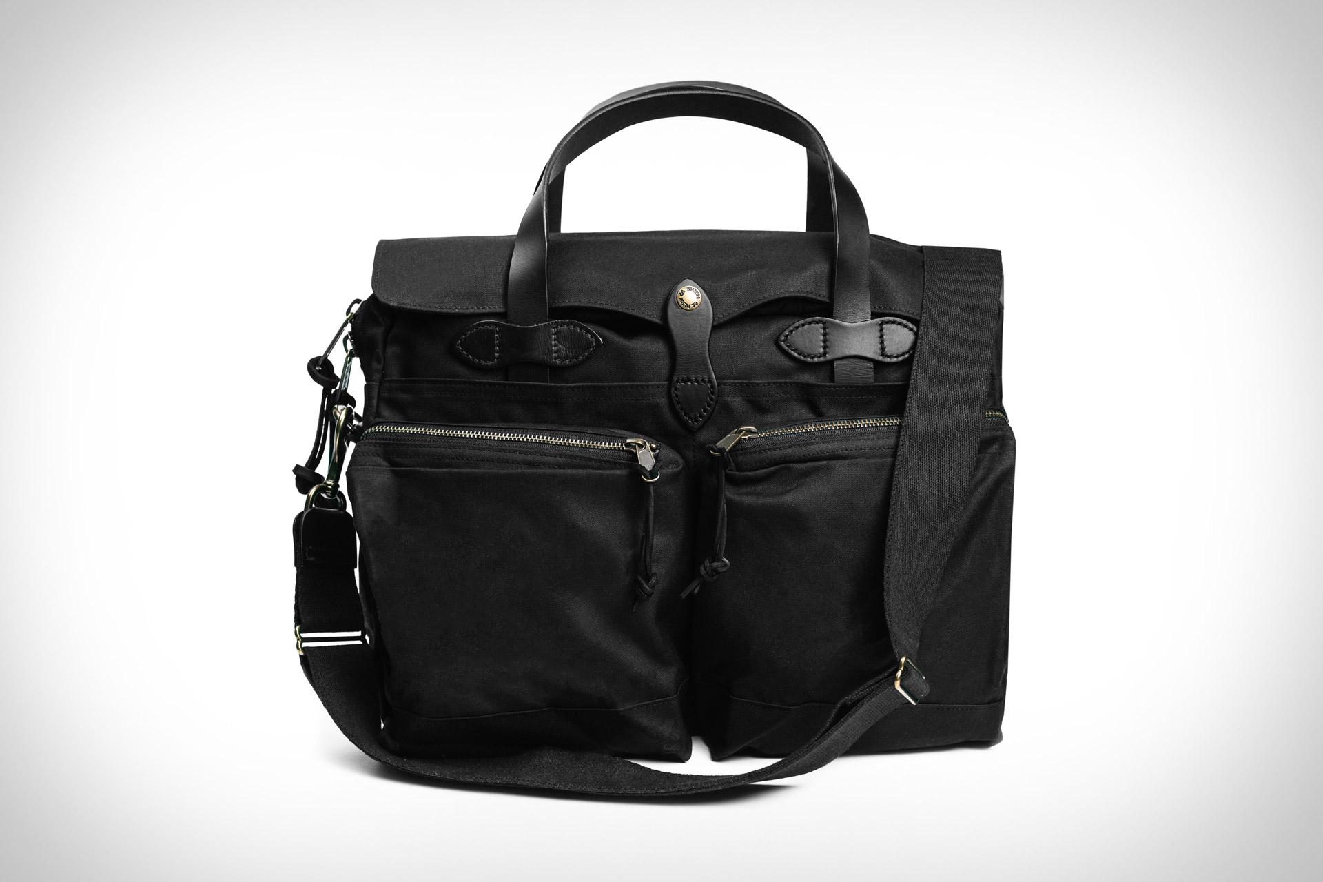 Filson 24-Hour Briefcase