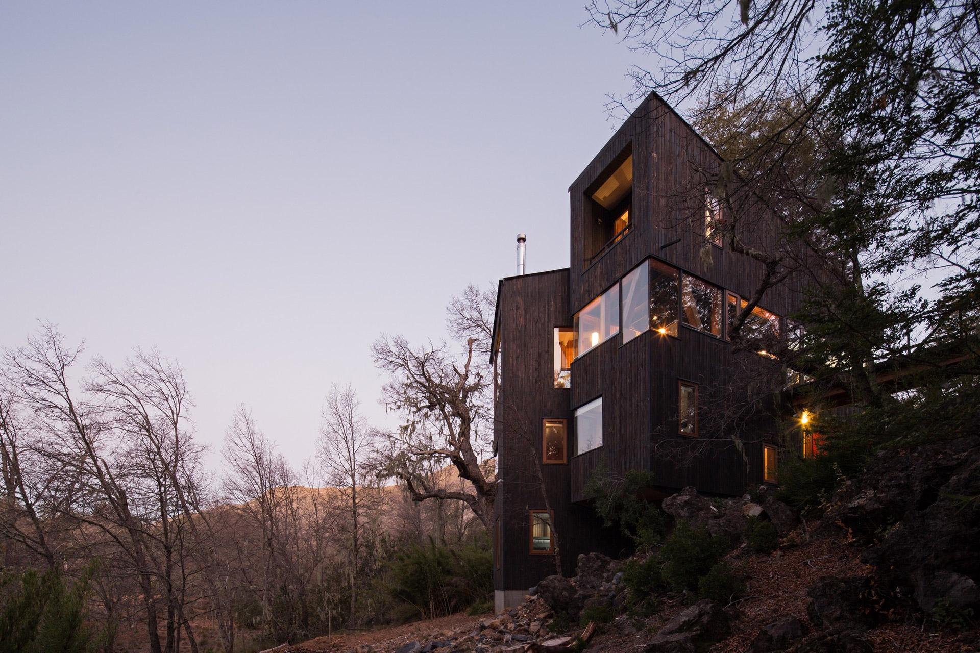 La Dacha Mountain Retreat