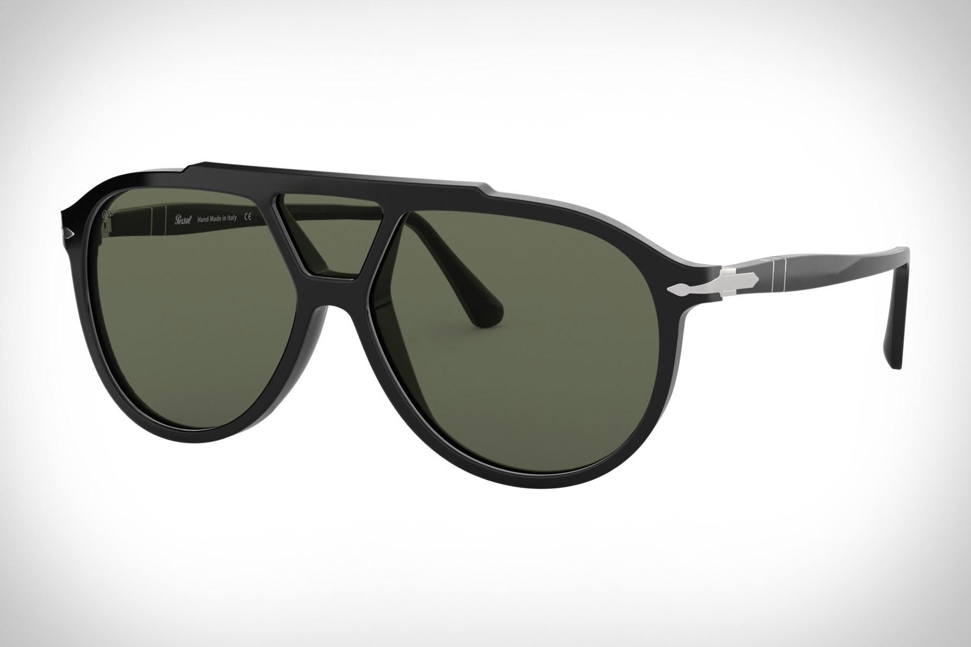 9f127042a0 Gafas de Sol de 3 lentes de Persol   Uncrate