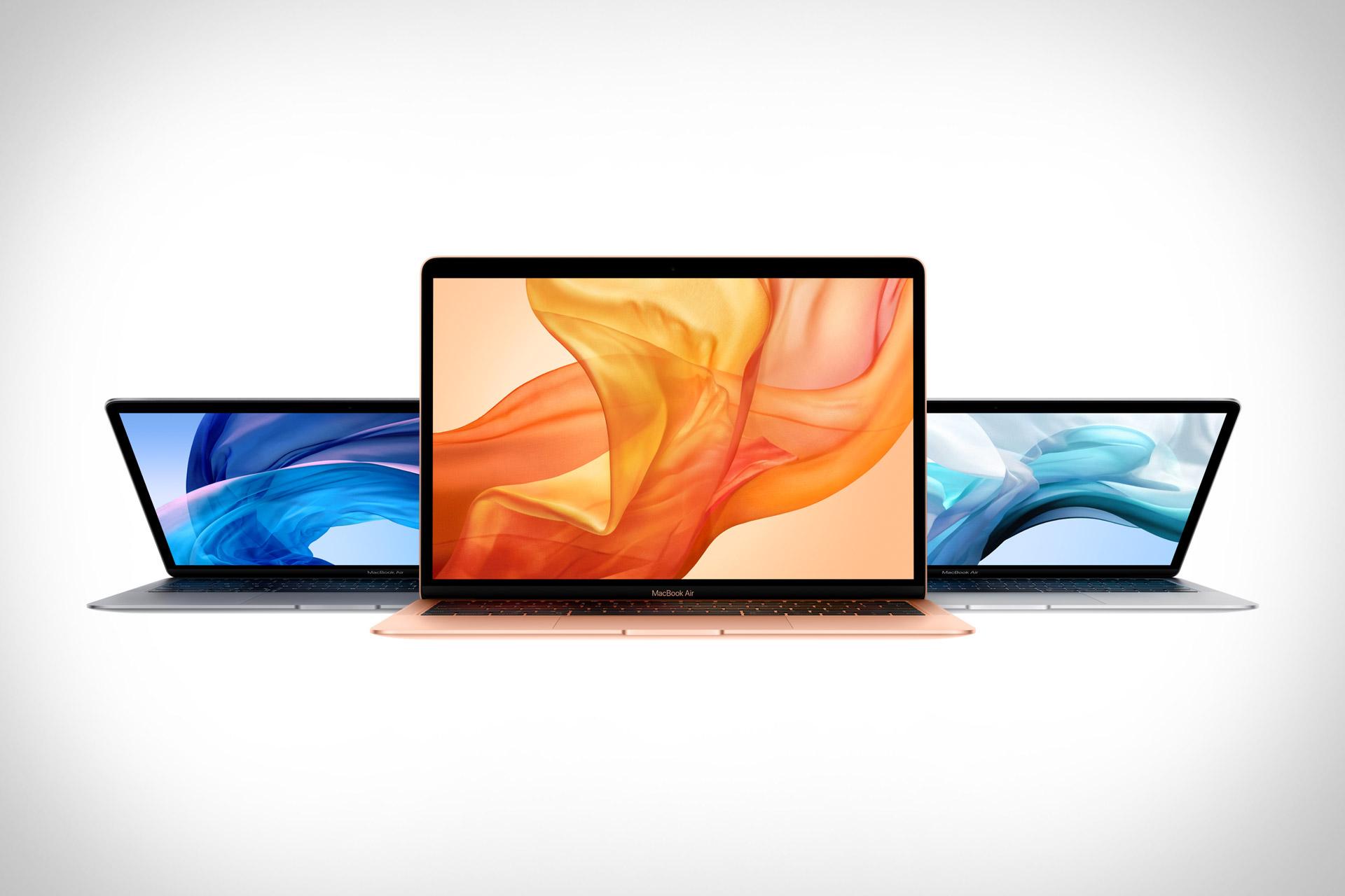 Apple Retina MacBook Air