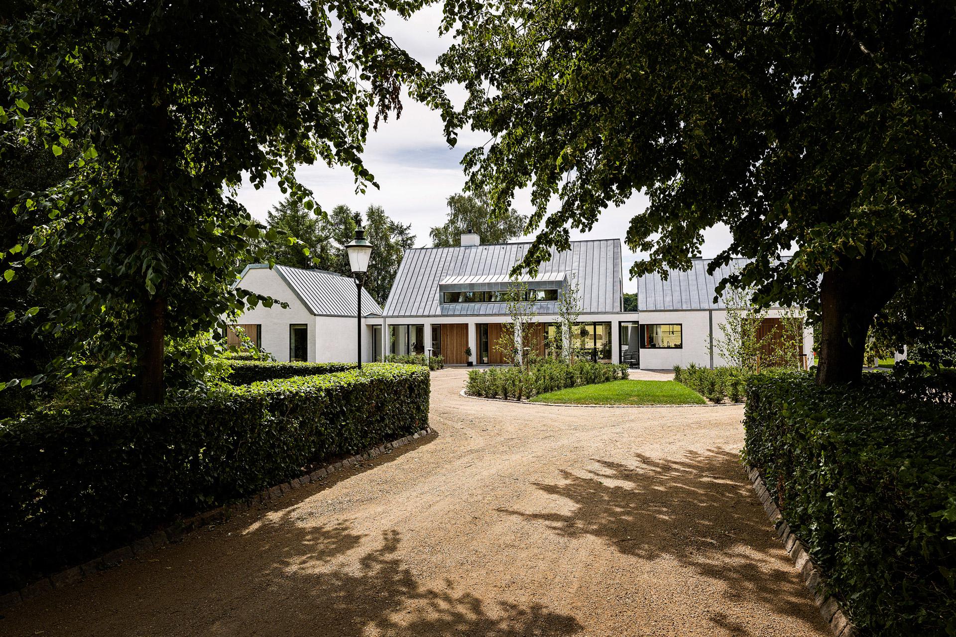 Zealand Villa