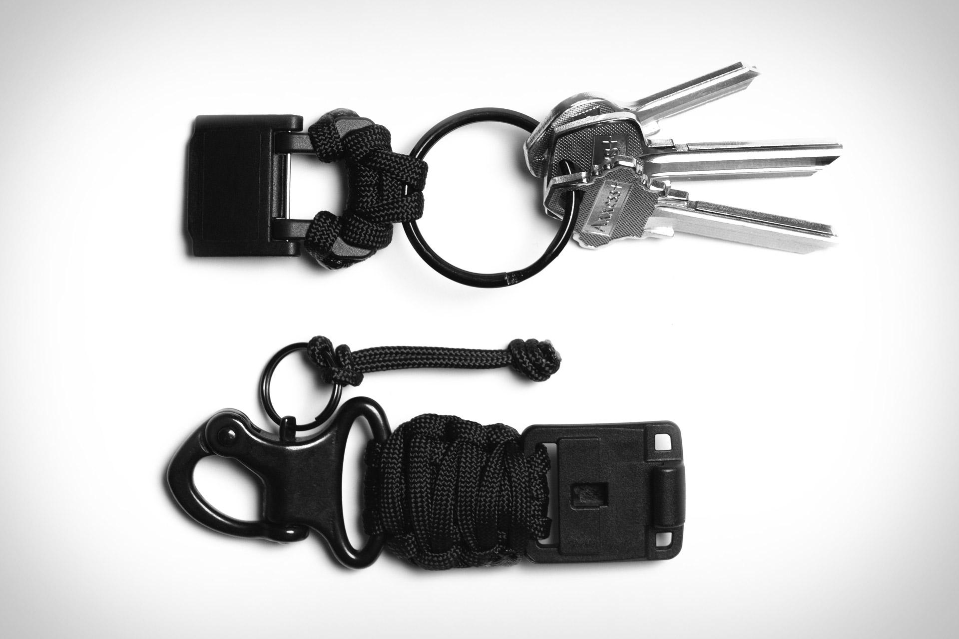 Arktype PMK Magnetic Keychain