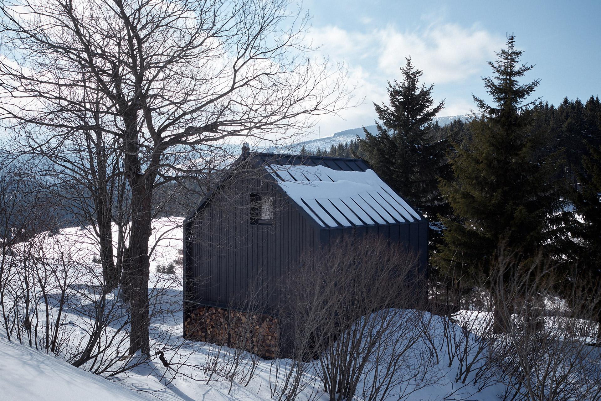 Cerna Voda Mountain Lodge