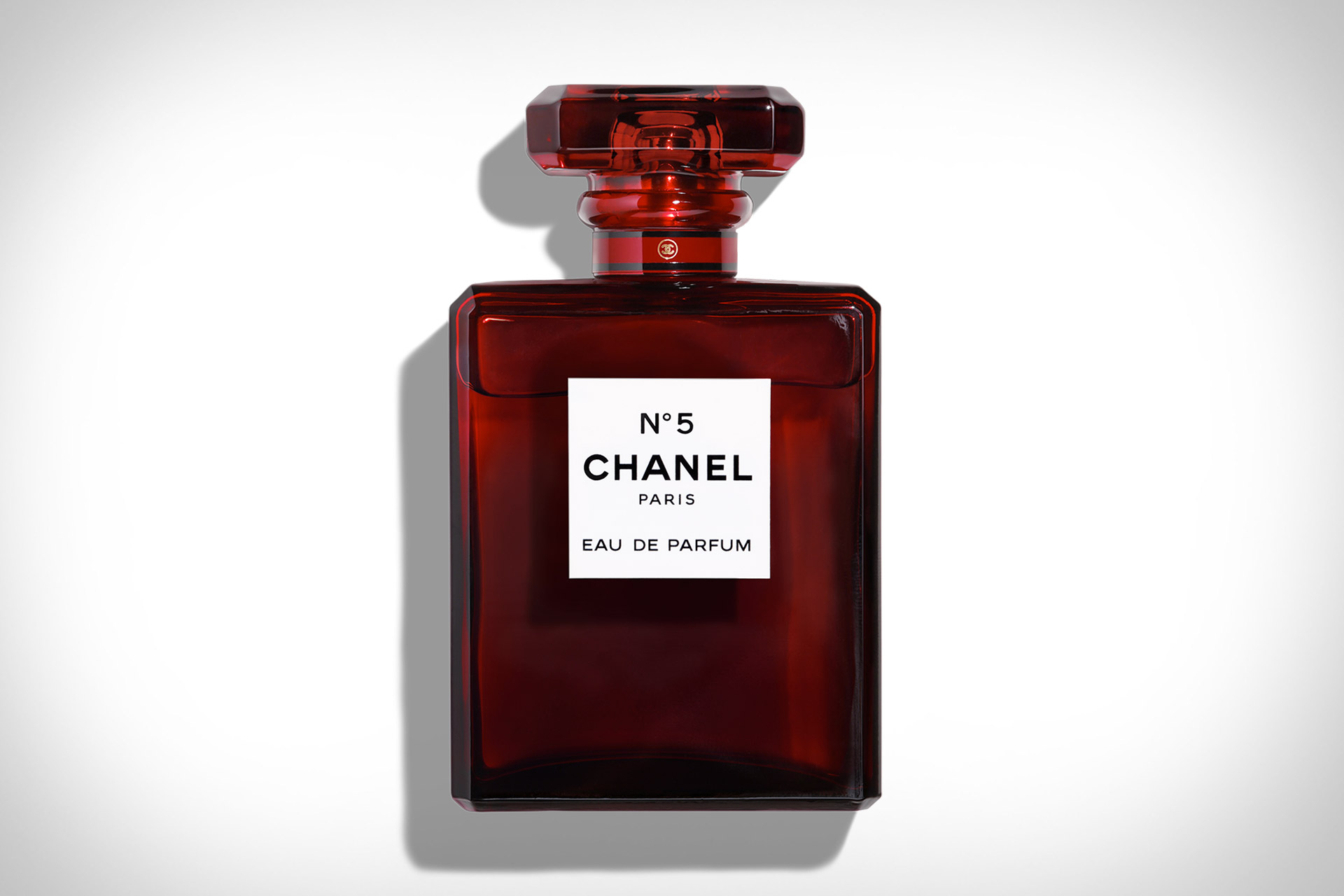 Chanel No 5 Limited Edition Perfume