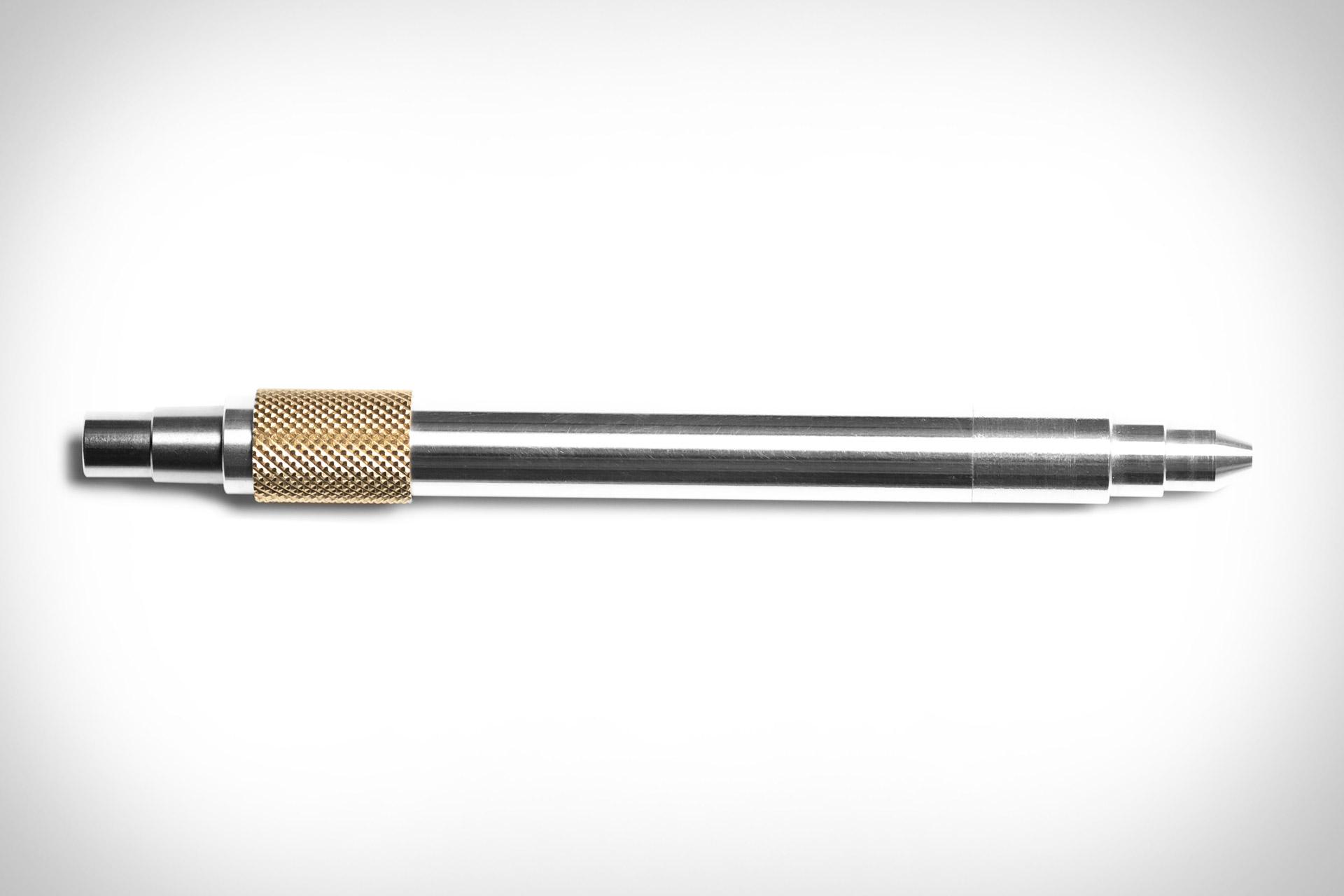 Click Spin Pen