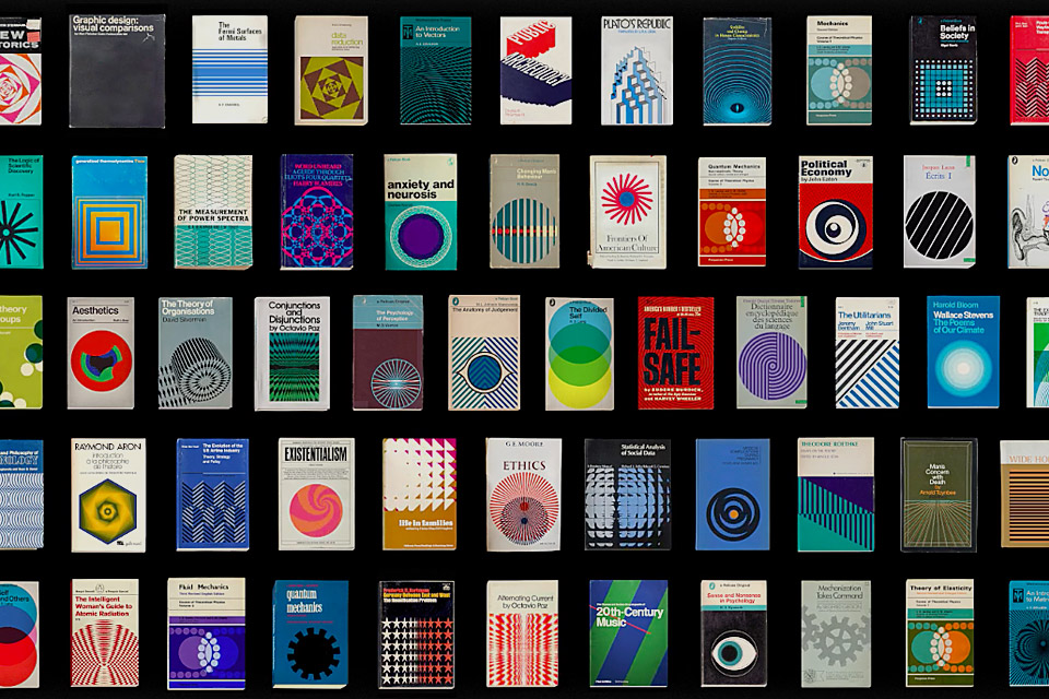 Even More Animated Book Covers