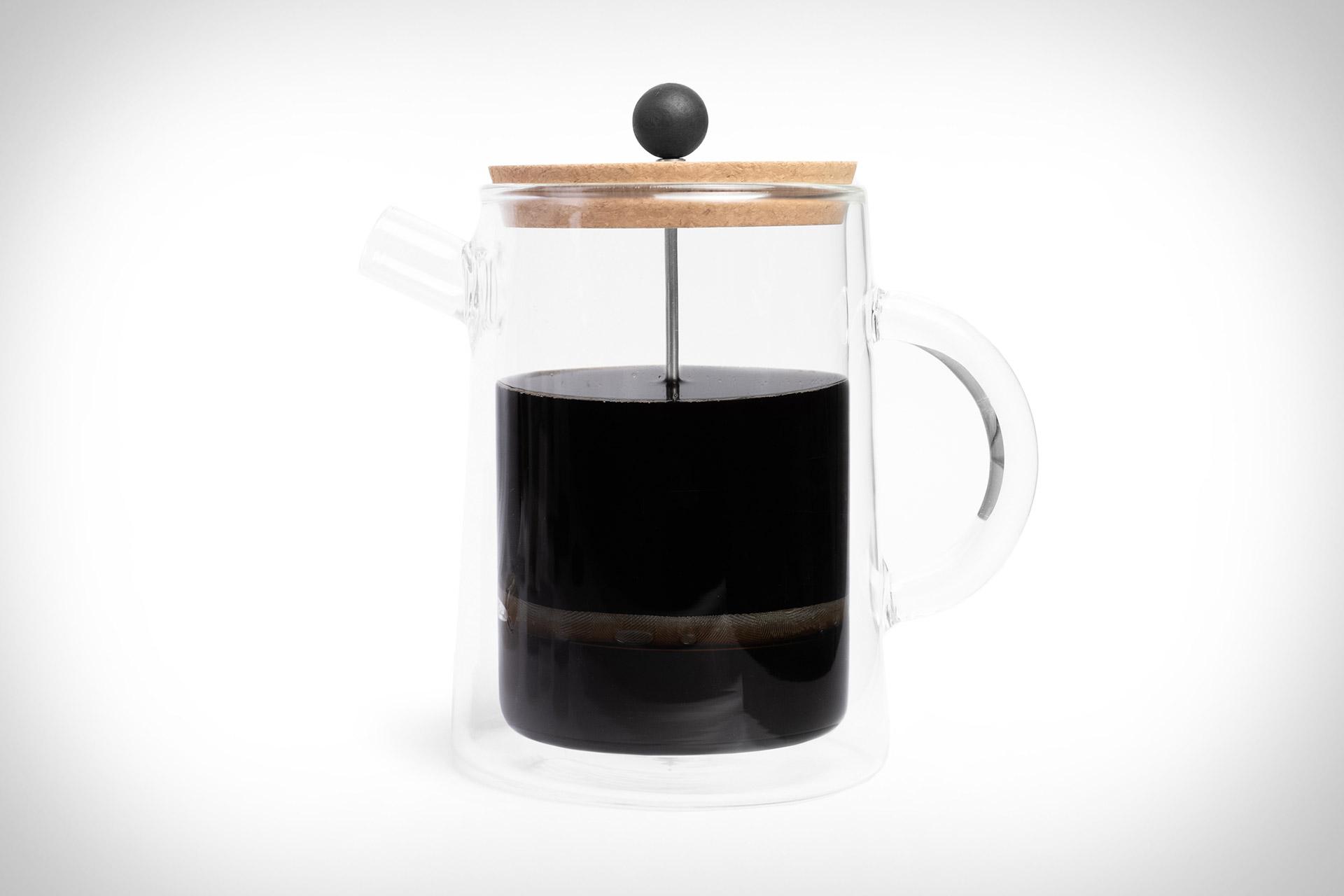 Manual No. 3 Coffee Maker
