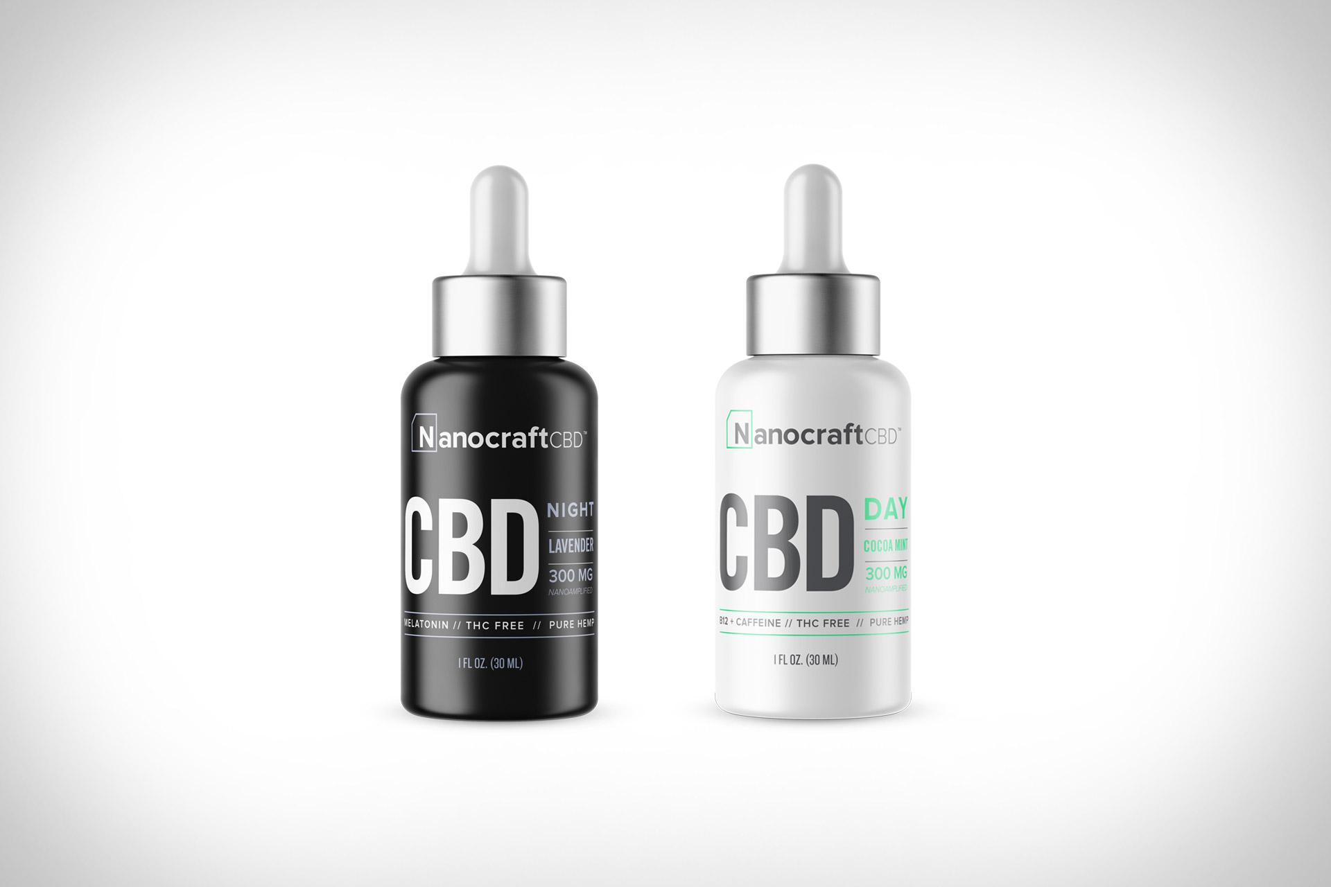 NanoCraft CBD Oil