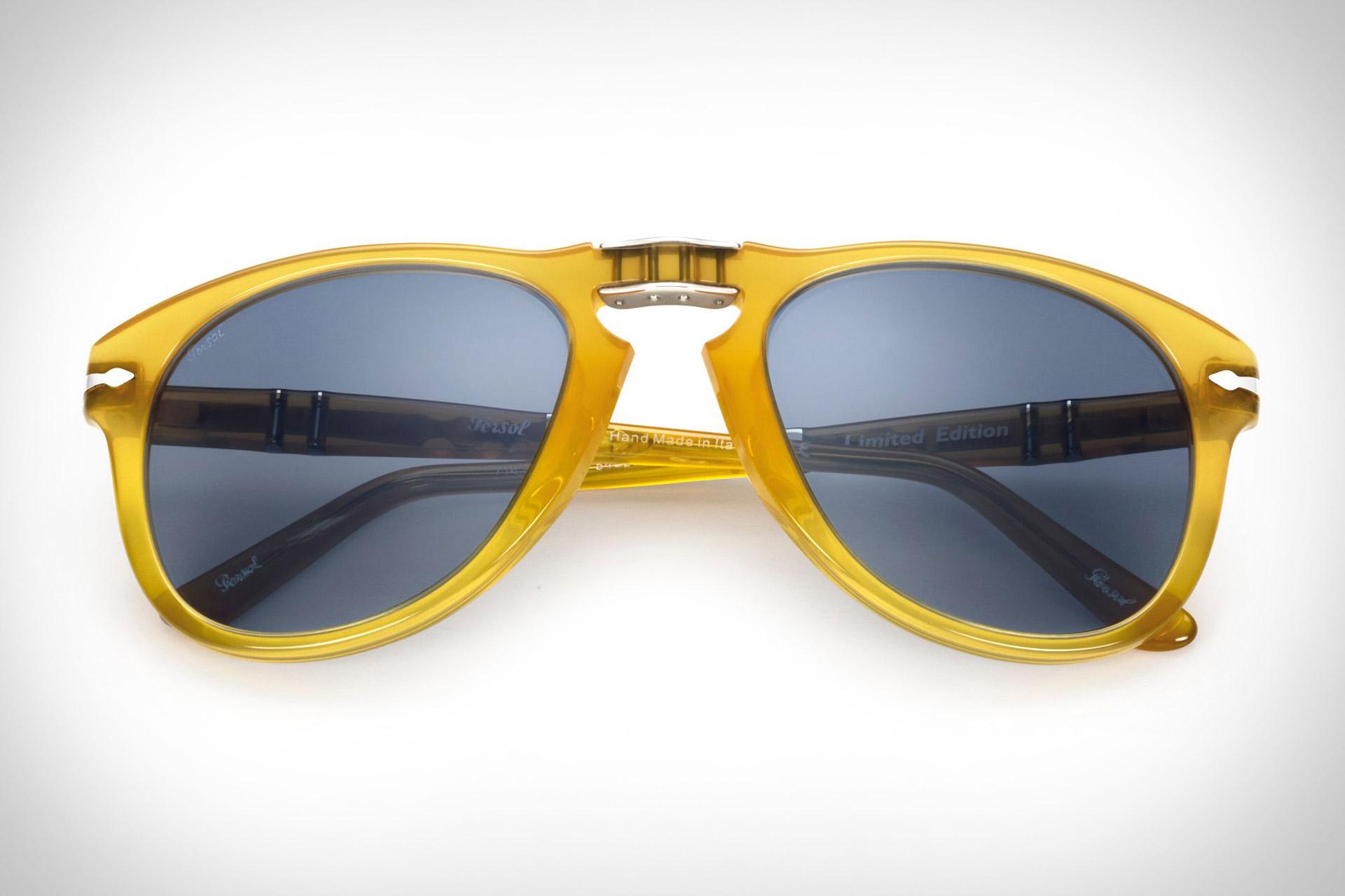 973e39d884 Persol 714 Limited Edition Sunglasses