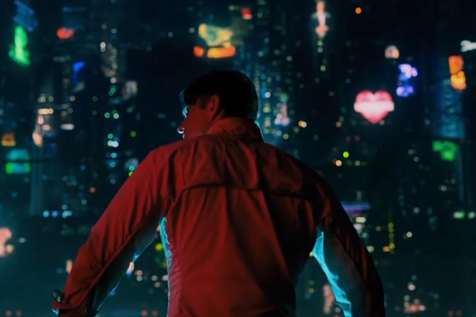 The Relevancy of Cyberpunk