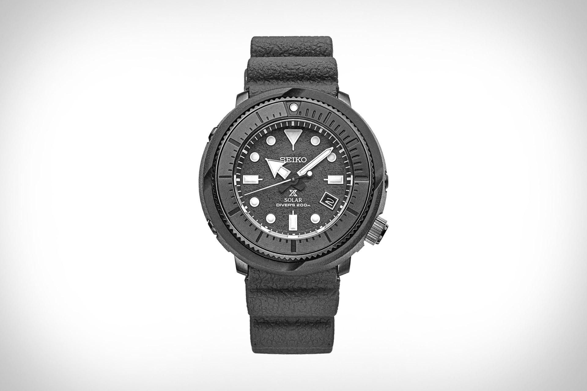 Seiko Prospex Street Series Watch